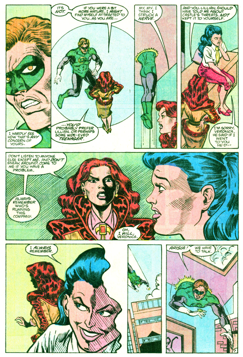 Action Comics (1938) 620 Page 7