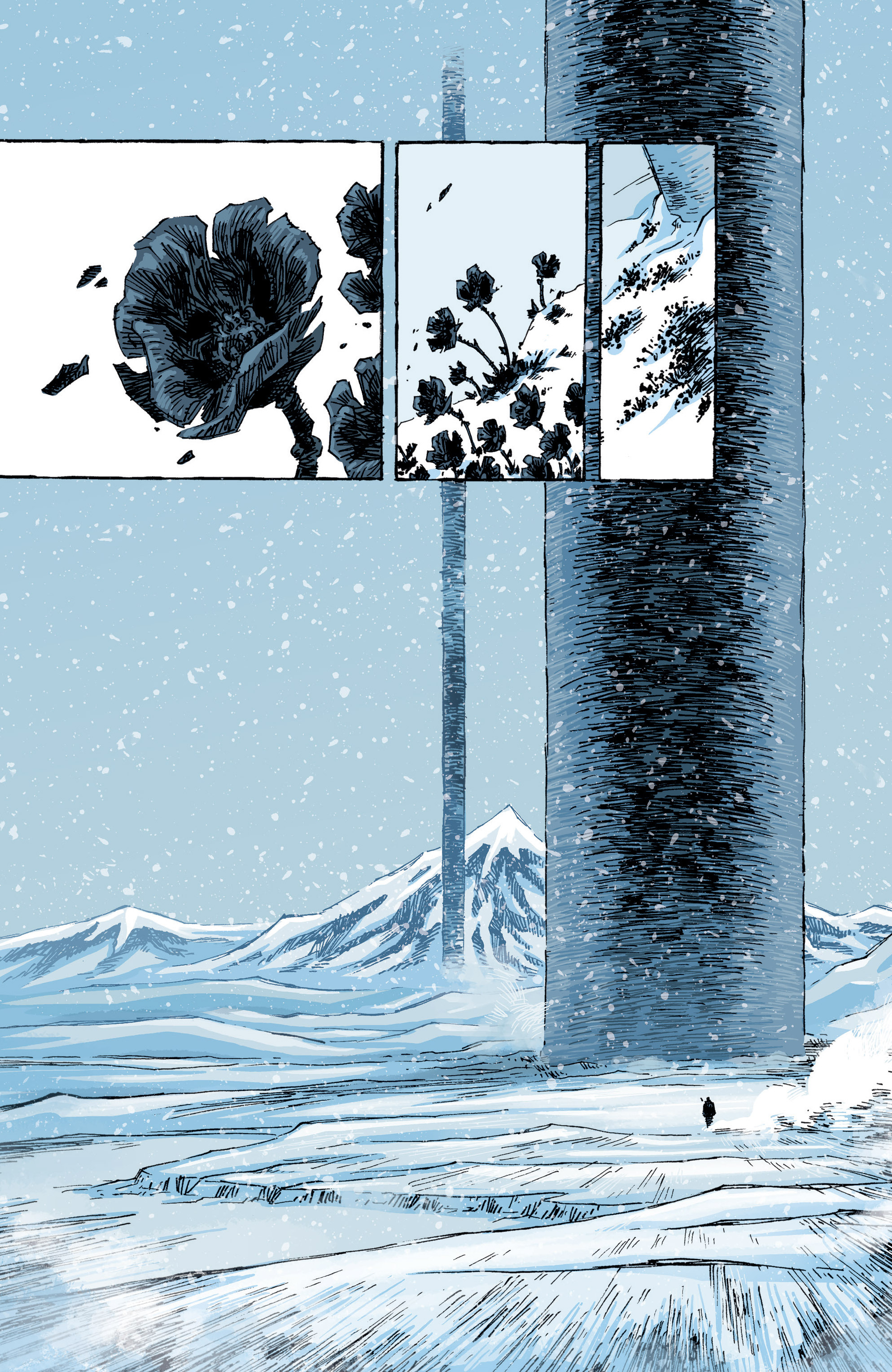 Read online Trees comic -  Issue #1 - 18