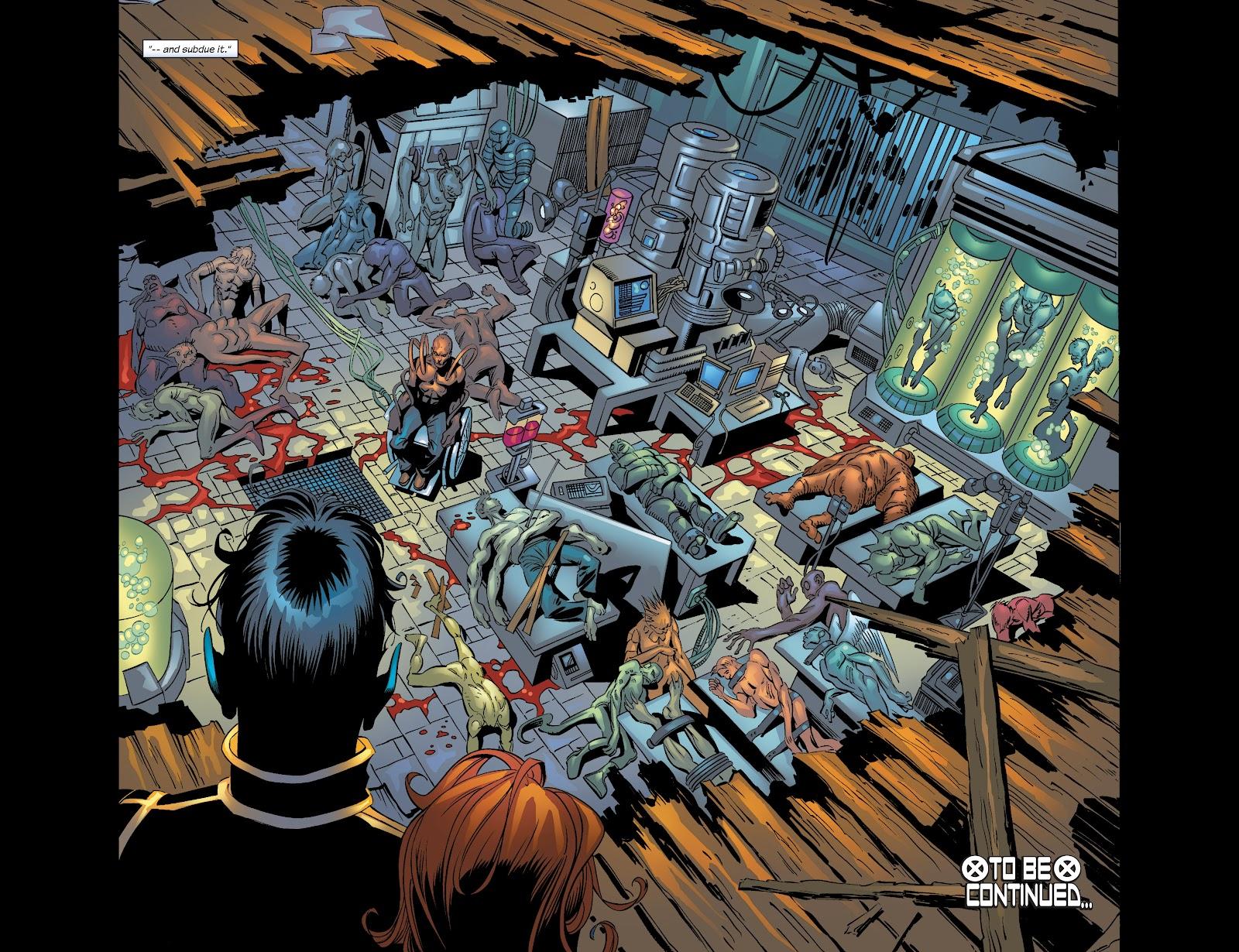 Uncanny X-Men (1963) issue 423 - Page 24