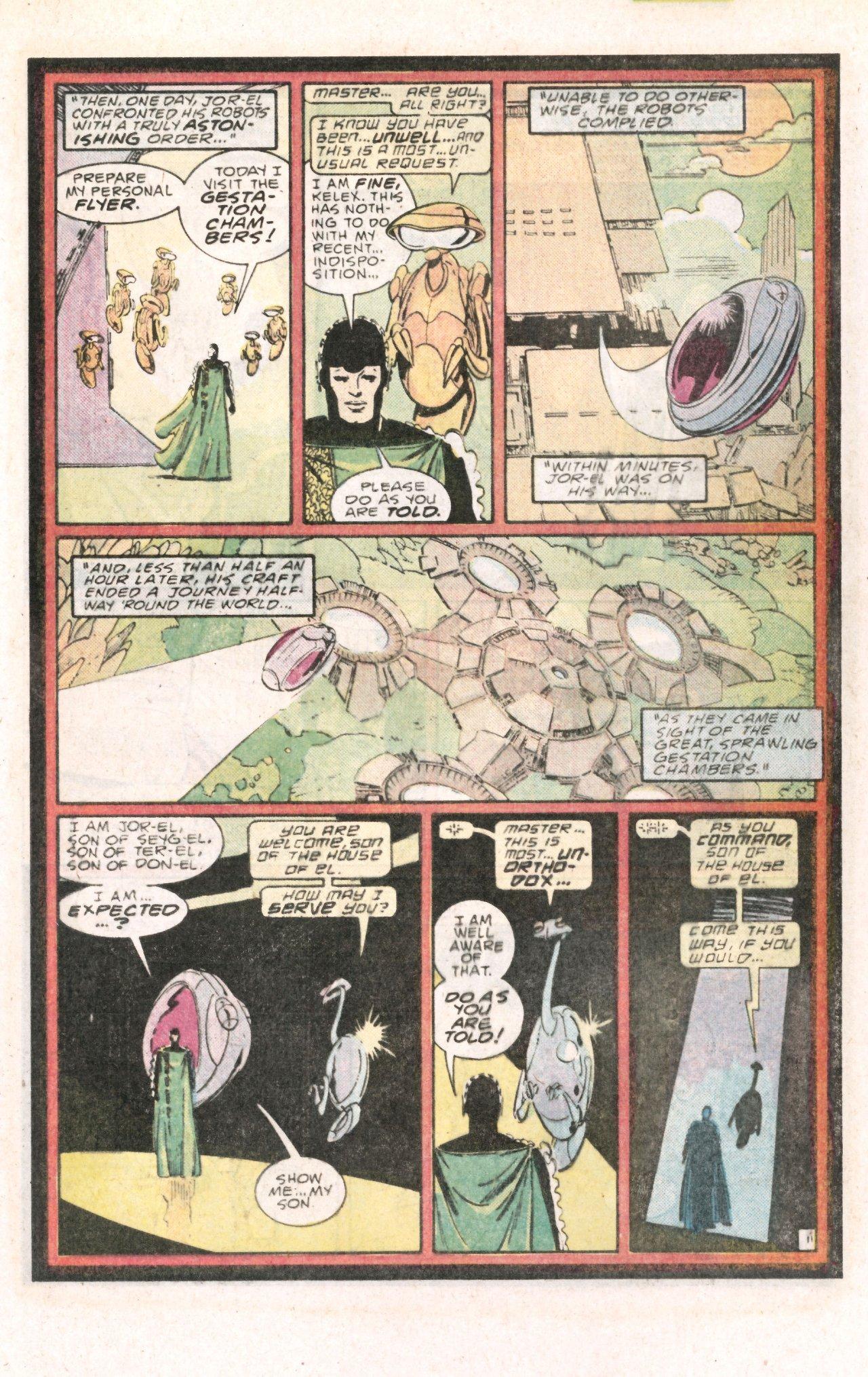 Read online World of Krypton comic -  Issue #4 - 19