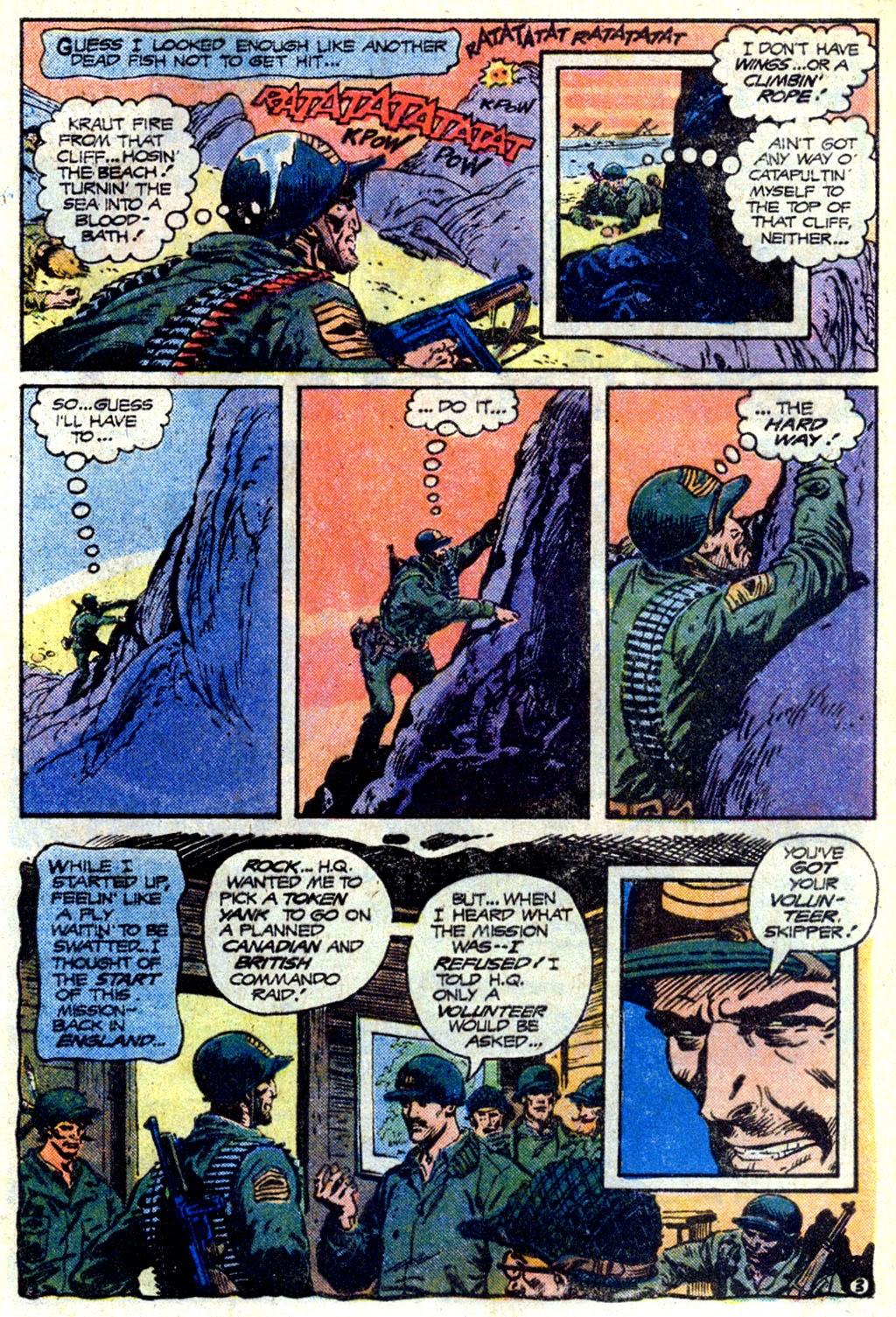 Read online Sgt. Rock comic -  Issue #339 - 4