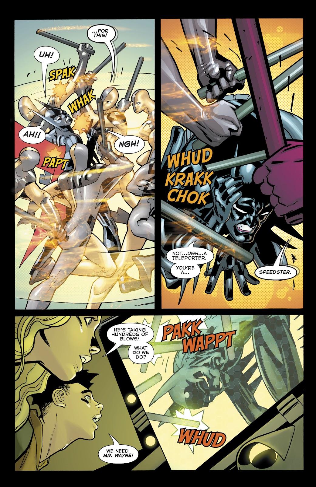 Read online Batman Beyond (2016) comic -  Issue #32 - 18