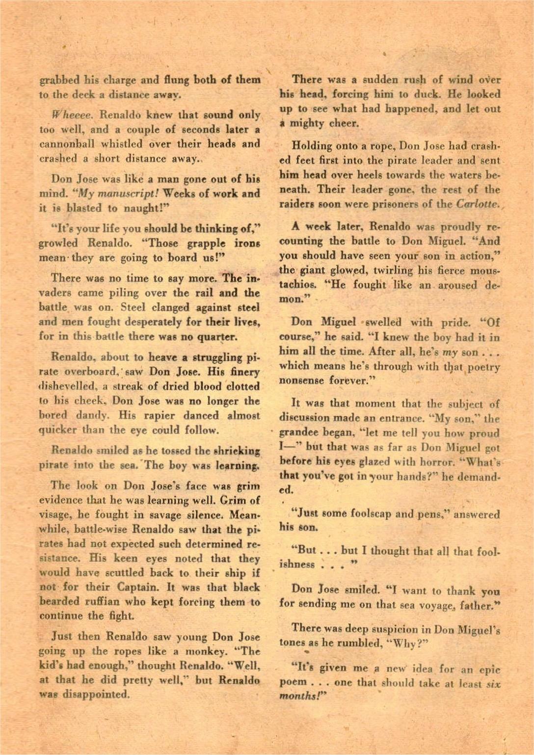Read online Wonder Woman (1942) comic -  Issue #47 - 33