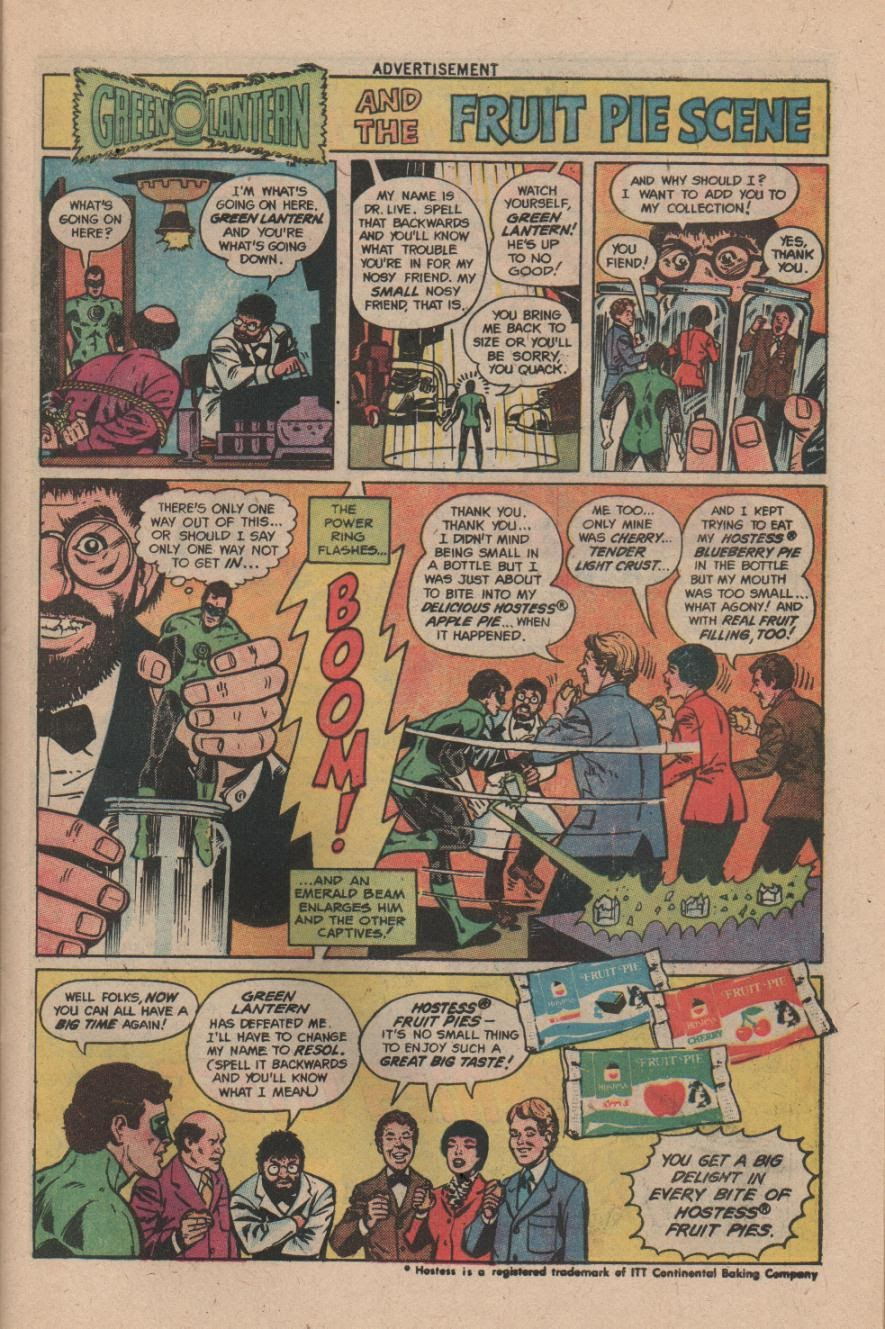 Kamandi, The Last Boy On Earth issue 47 - Page 7