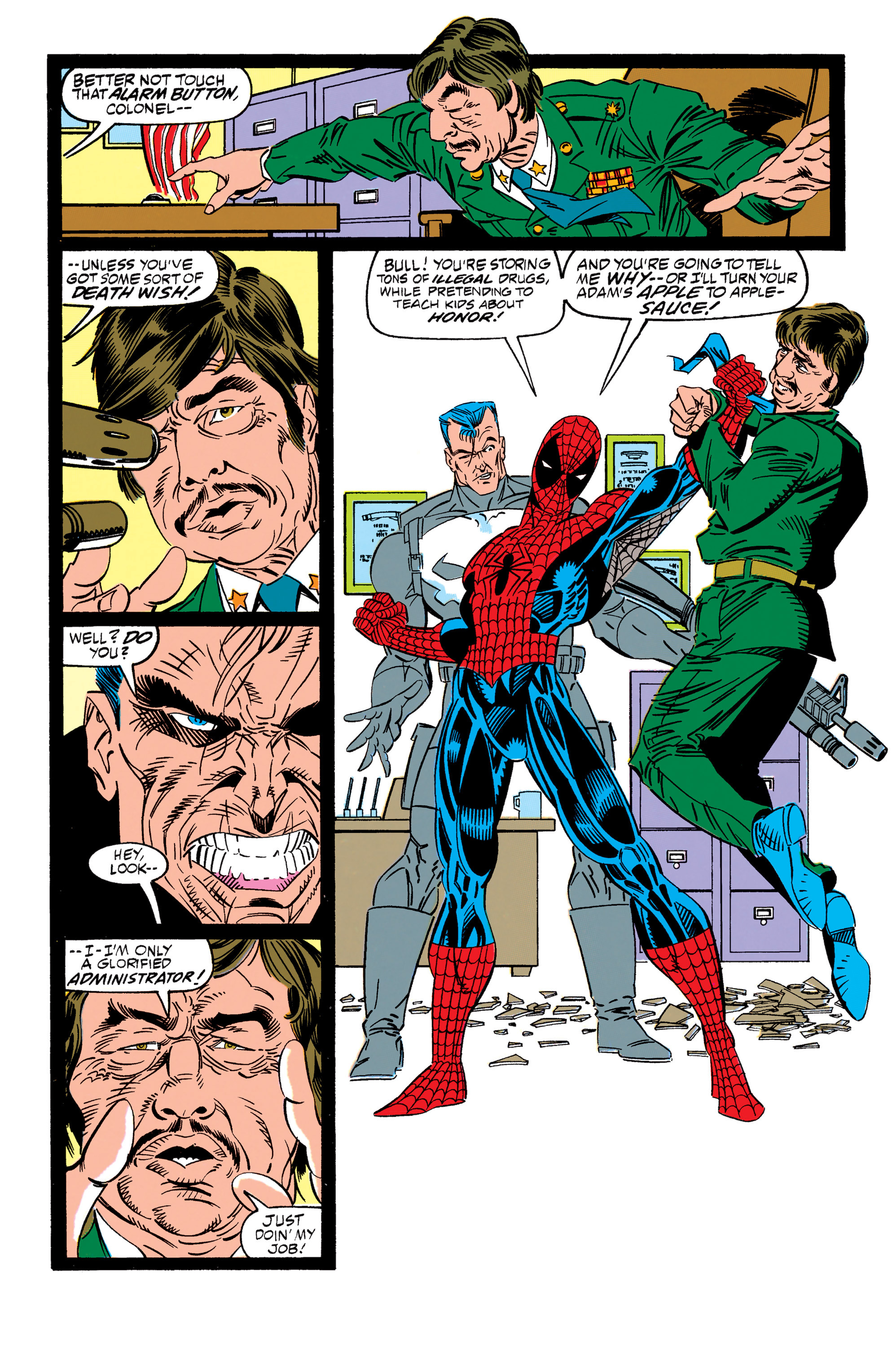 The Amazing Spider-Man (1963) 331 Page 14