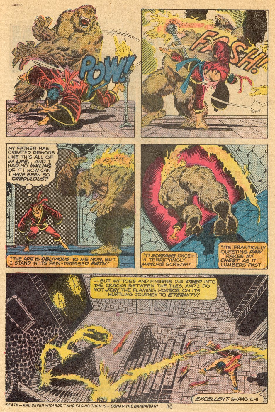 Special Marvel Edition Issue #15 #15 - English 21