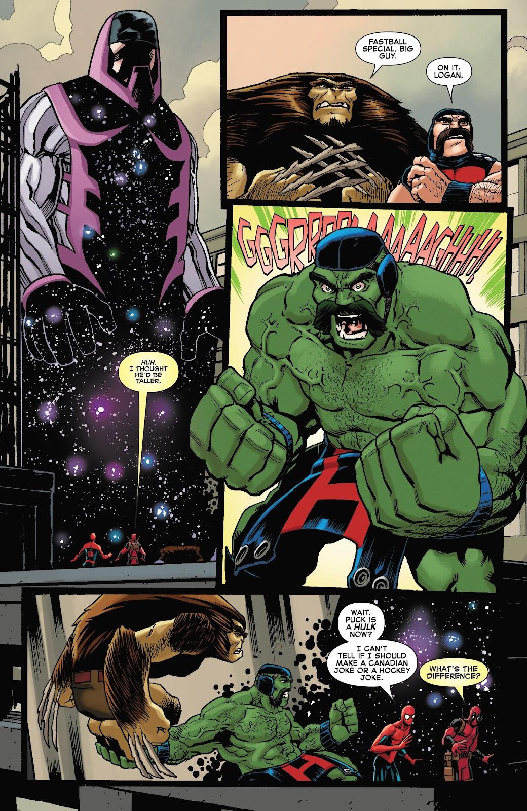 Read online Spider-Man/Deadpool comic -  Issue #47 - 12