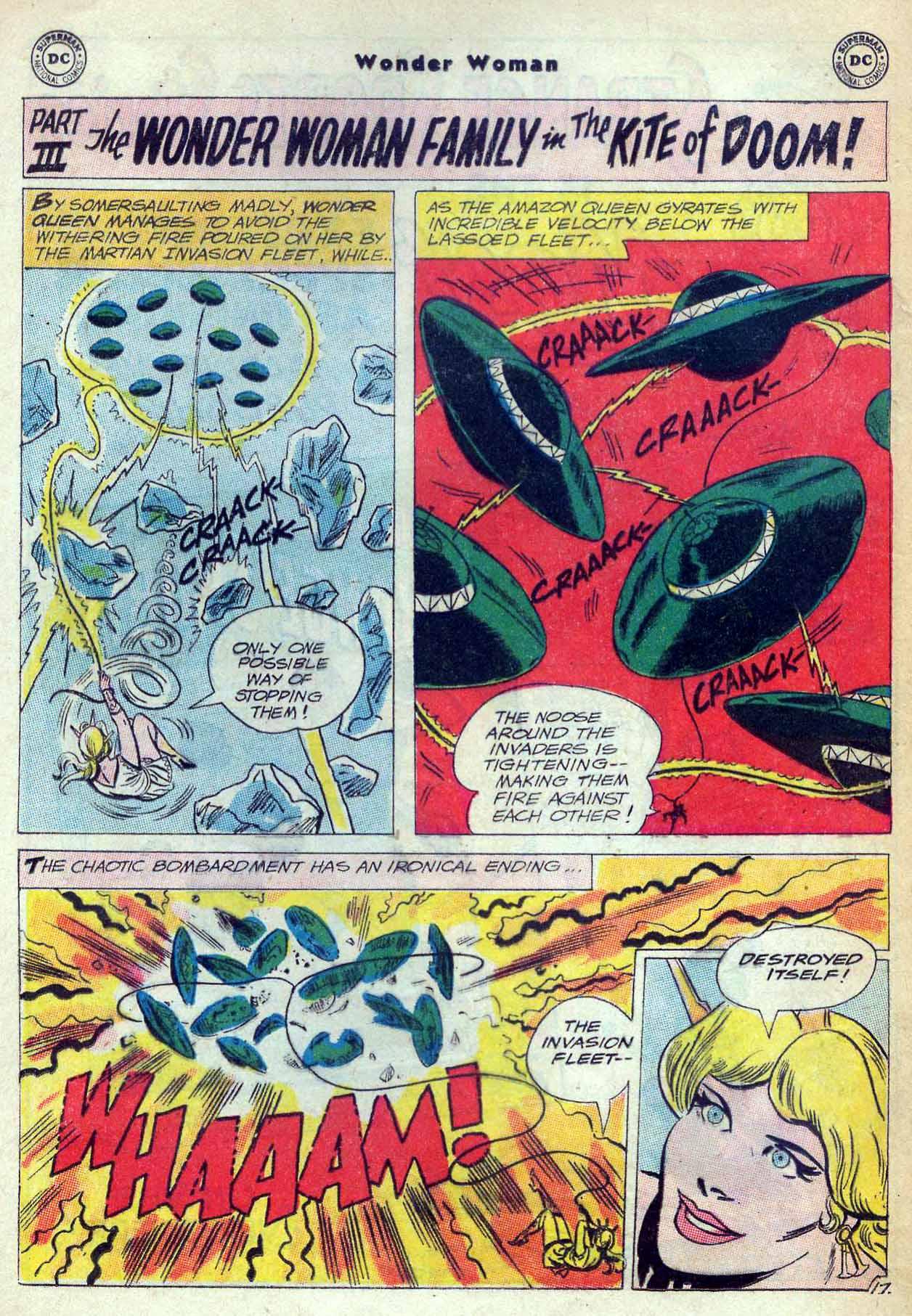 Read online Wonder Woman (1942) comic -  Issue #138 - 24