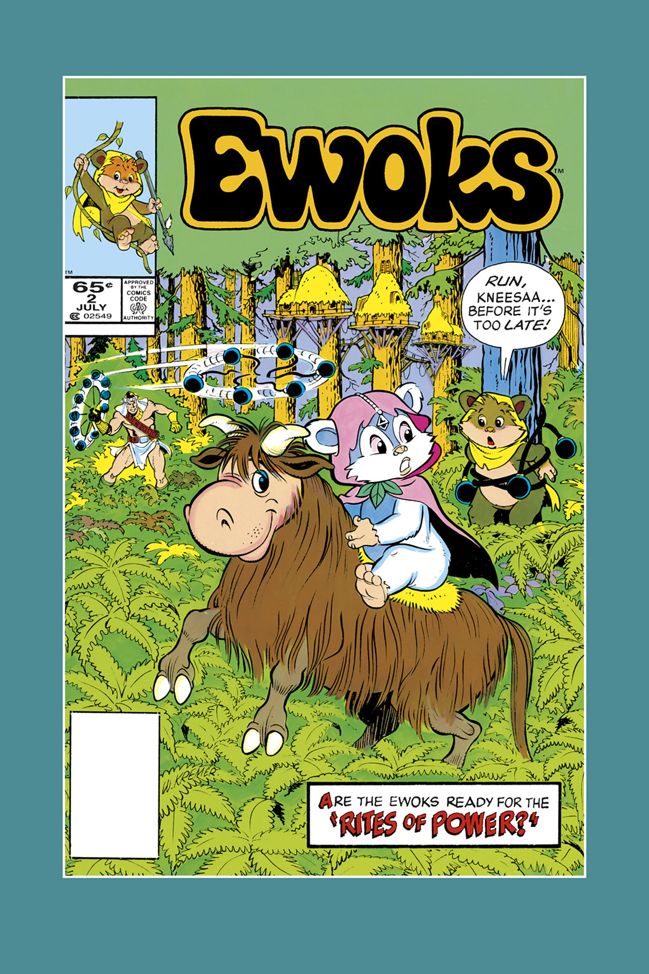 Read online Star Wars Omnibus comic -  Issue # Vol. 23 - 216