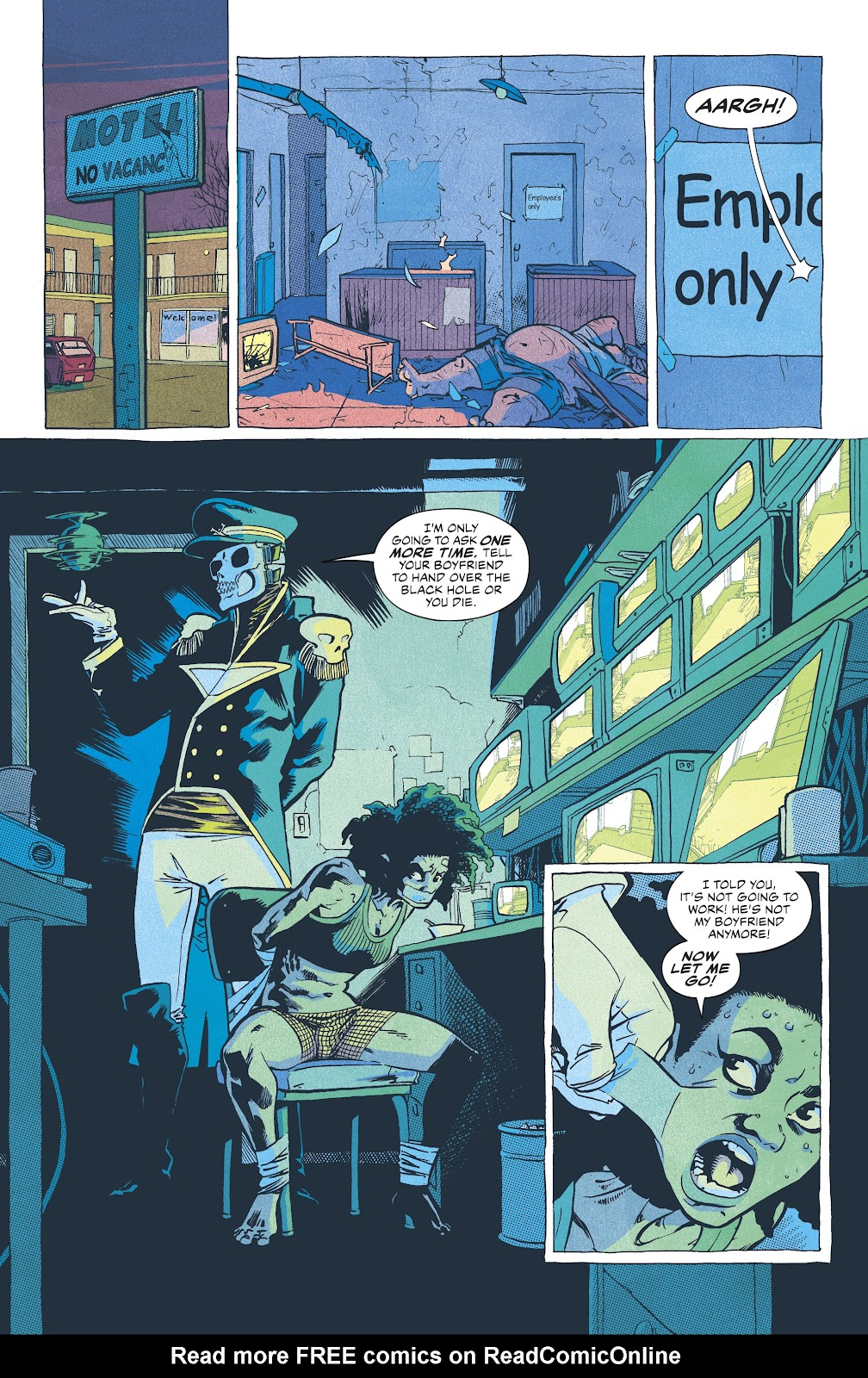 Collapser issue 4 - Page 10