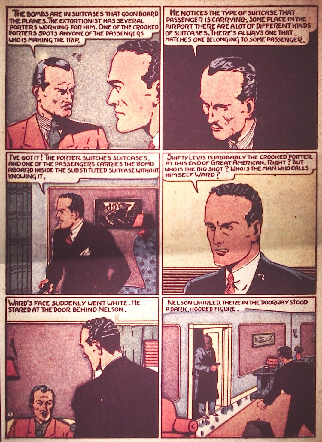 Detective Comics (1937) 13 Page 23