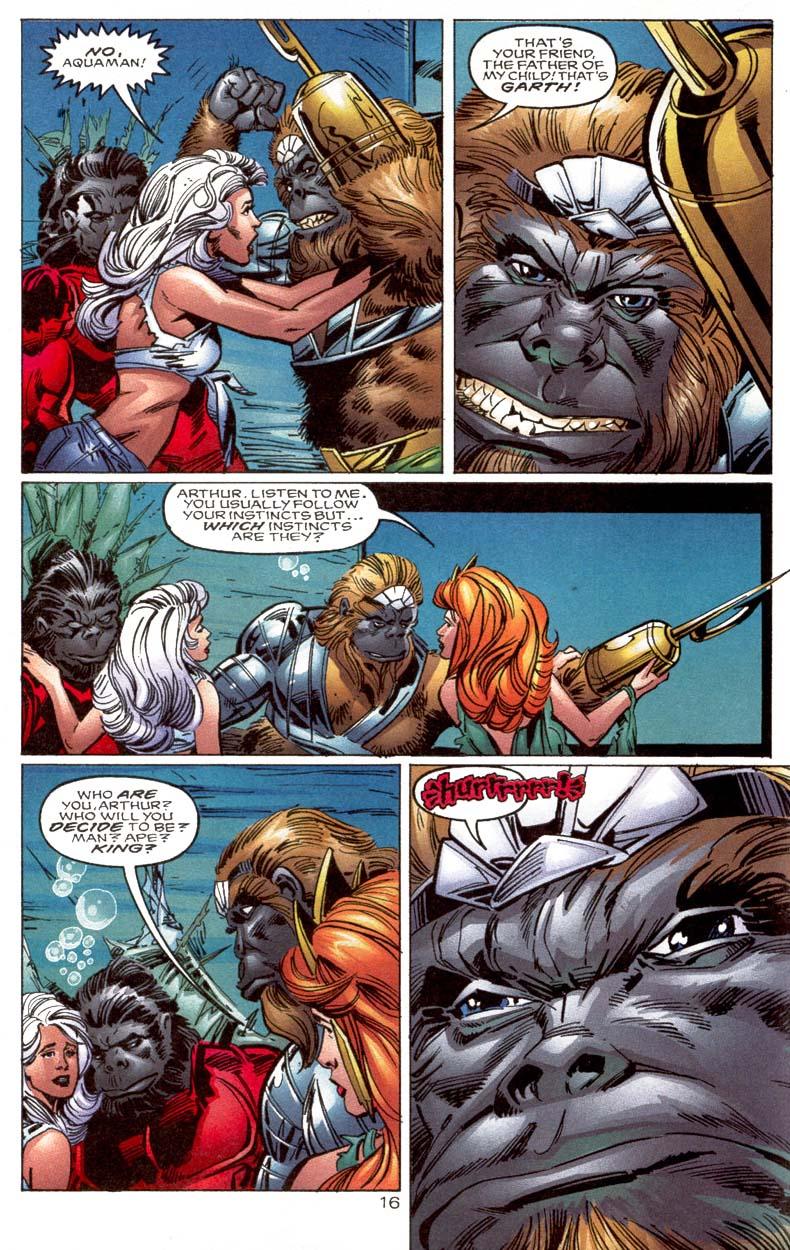Read online Aquaman (1994) comic -  Issue #Aquaman (1994) _Annual 5 - 17