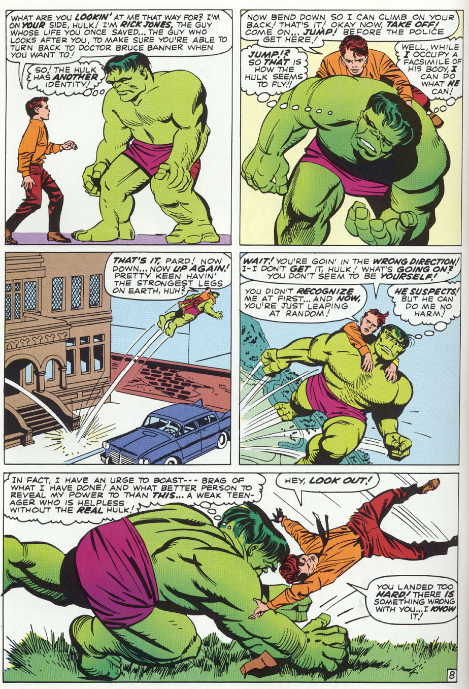 The Avengers (1963) 2 Page 8