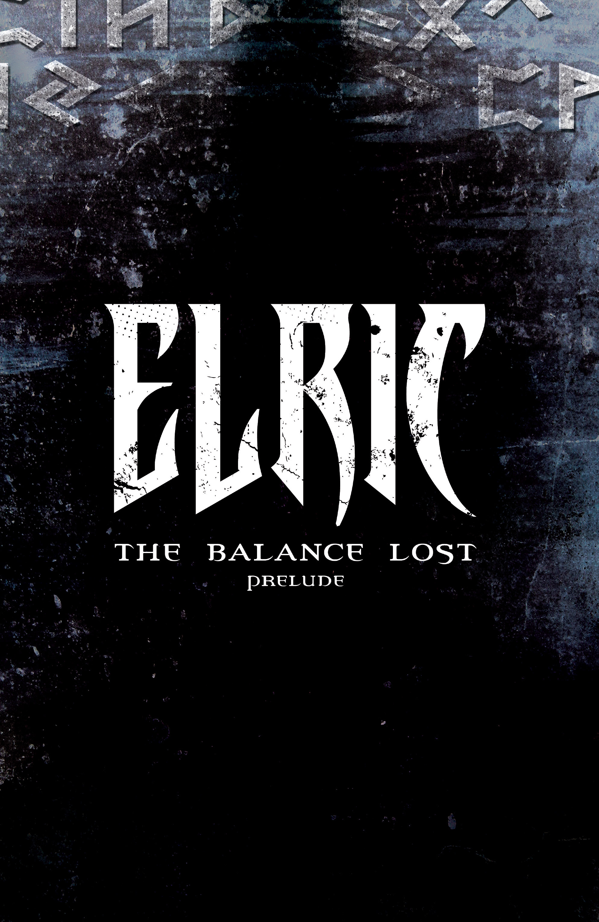 Read online Elric: The Balance Lost comic -  Issue # TPB 1 - 5
