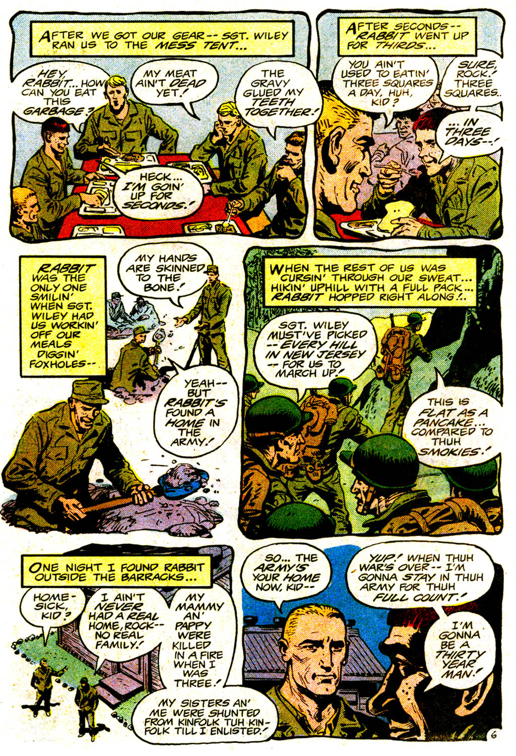 Sgt. Rock issue 366 - Page 9