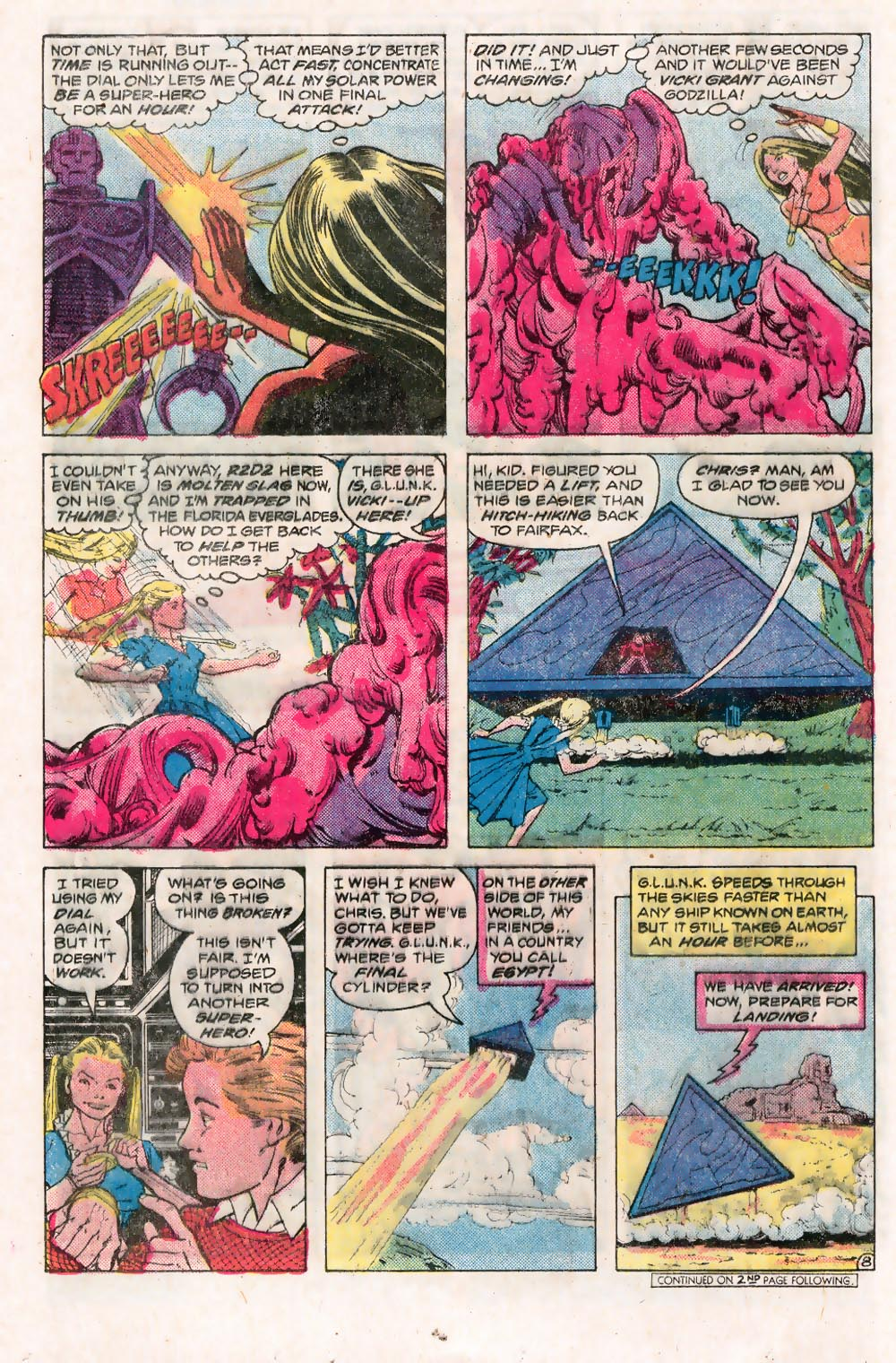 Read online Adventure Comics (1938) comic -  Issue #479 - 9