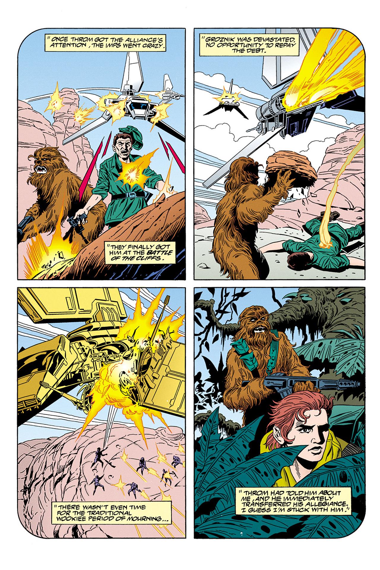 Read online Star Wars Omnibus comic -  Issue # Vol. 1 - 94