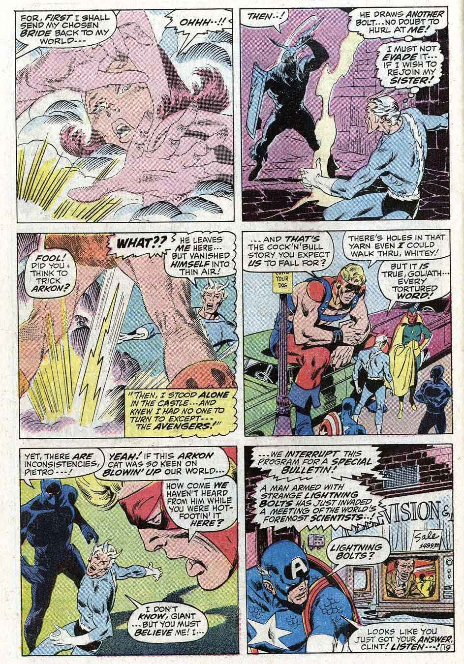 The Avengers (1963) 75 Page 27