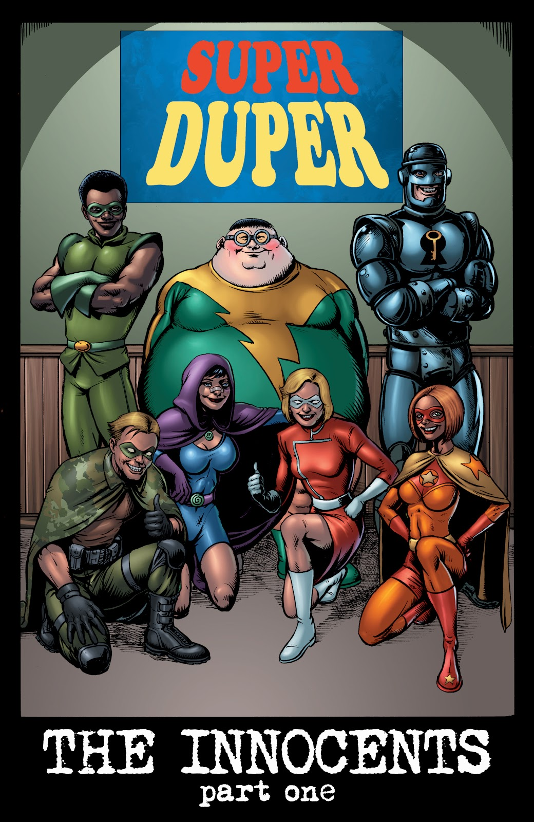 Read online The Boys Omnibus comic -  Issue # TPB 4 (Part 1) - 31