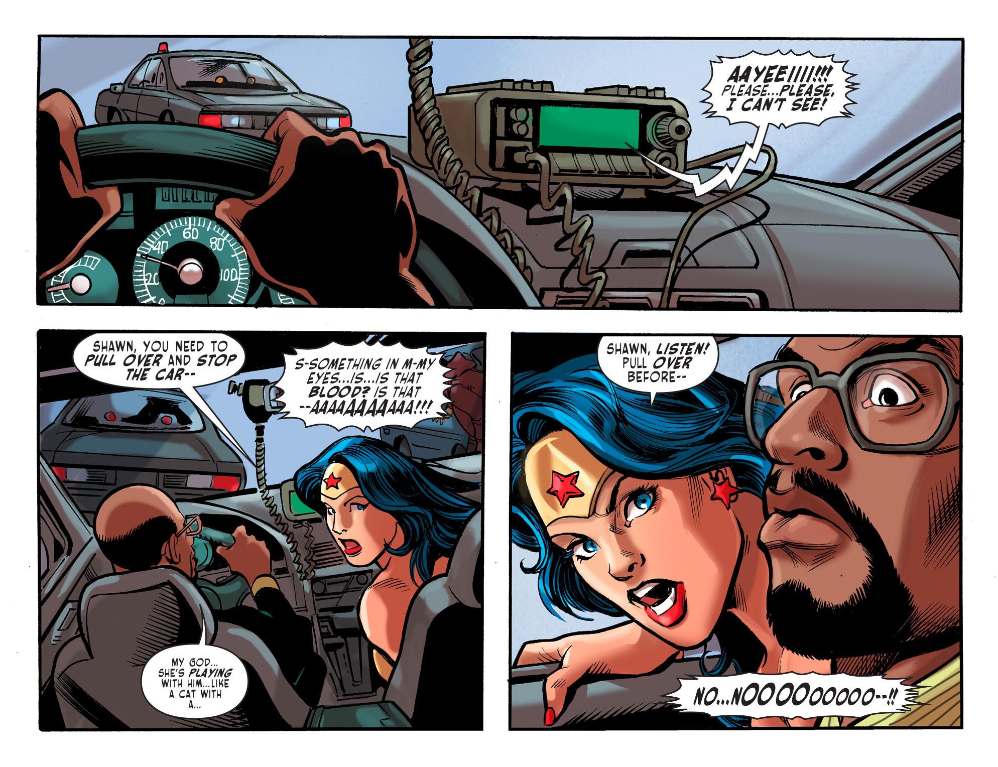 Read online Sensation Comics Featuring Wonder Woman comic -  Issue #41 - 4