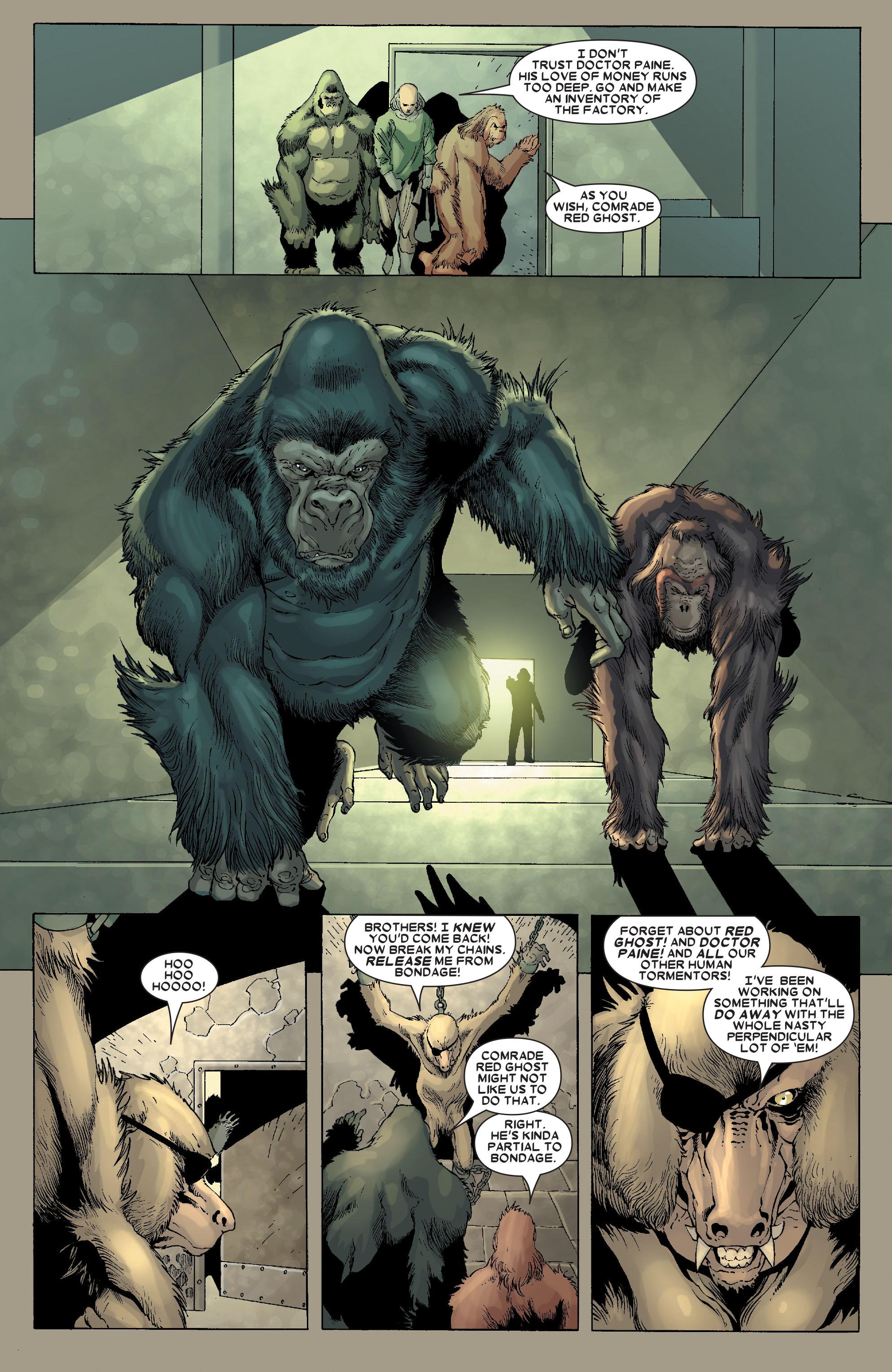 X-Men (1991) 176 Page 20
