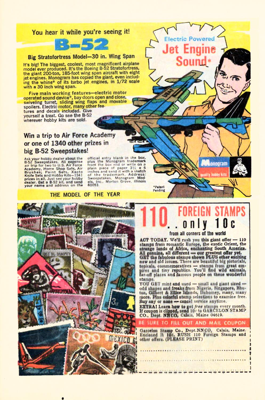 Read online Wonder Woman (1942) comic -  Issue #180 - 28