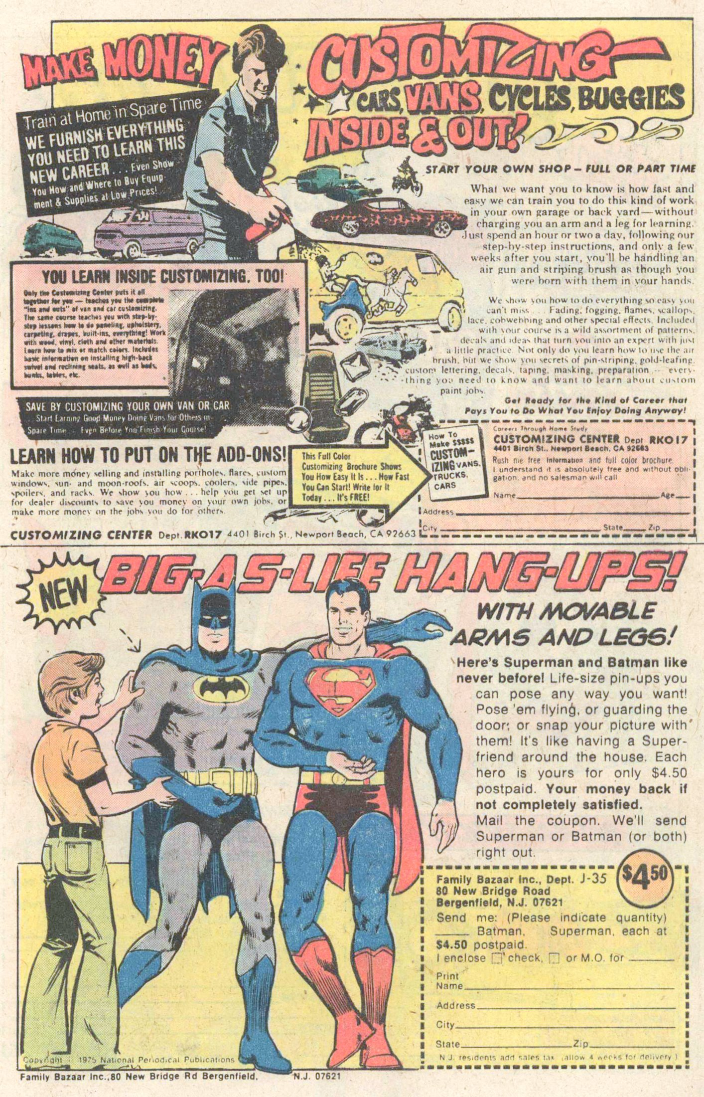 Read online Action Comics (1938) comic -  Issue #470 - 29