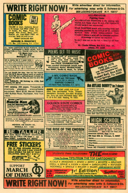 Read online Sgt. Rock comic -  Issue #374 - 28