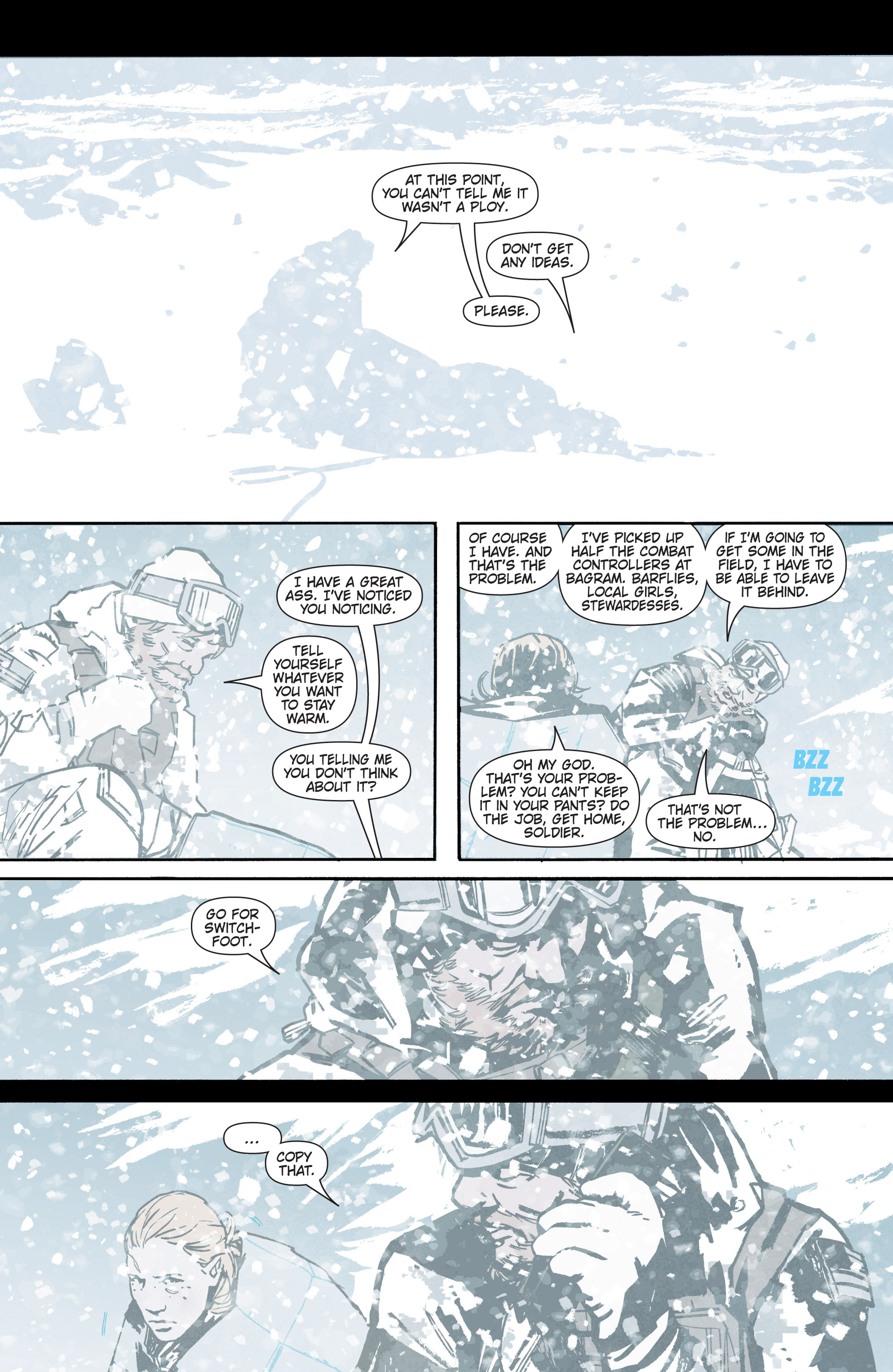 Read online The Activity comic -  Issue #15 - 14