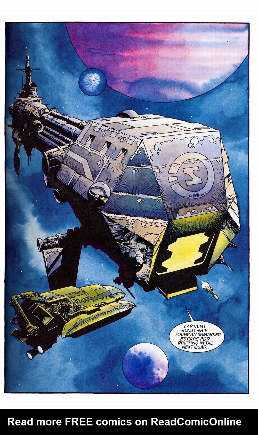 Read online Star Wars Omnibus comic -  Issue # Vol. 12 - 355