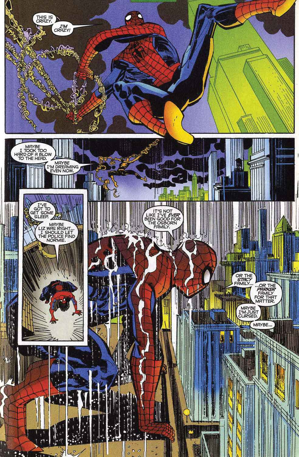 The Amazing Spider-Man (1999) _Annual_2 Page 25