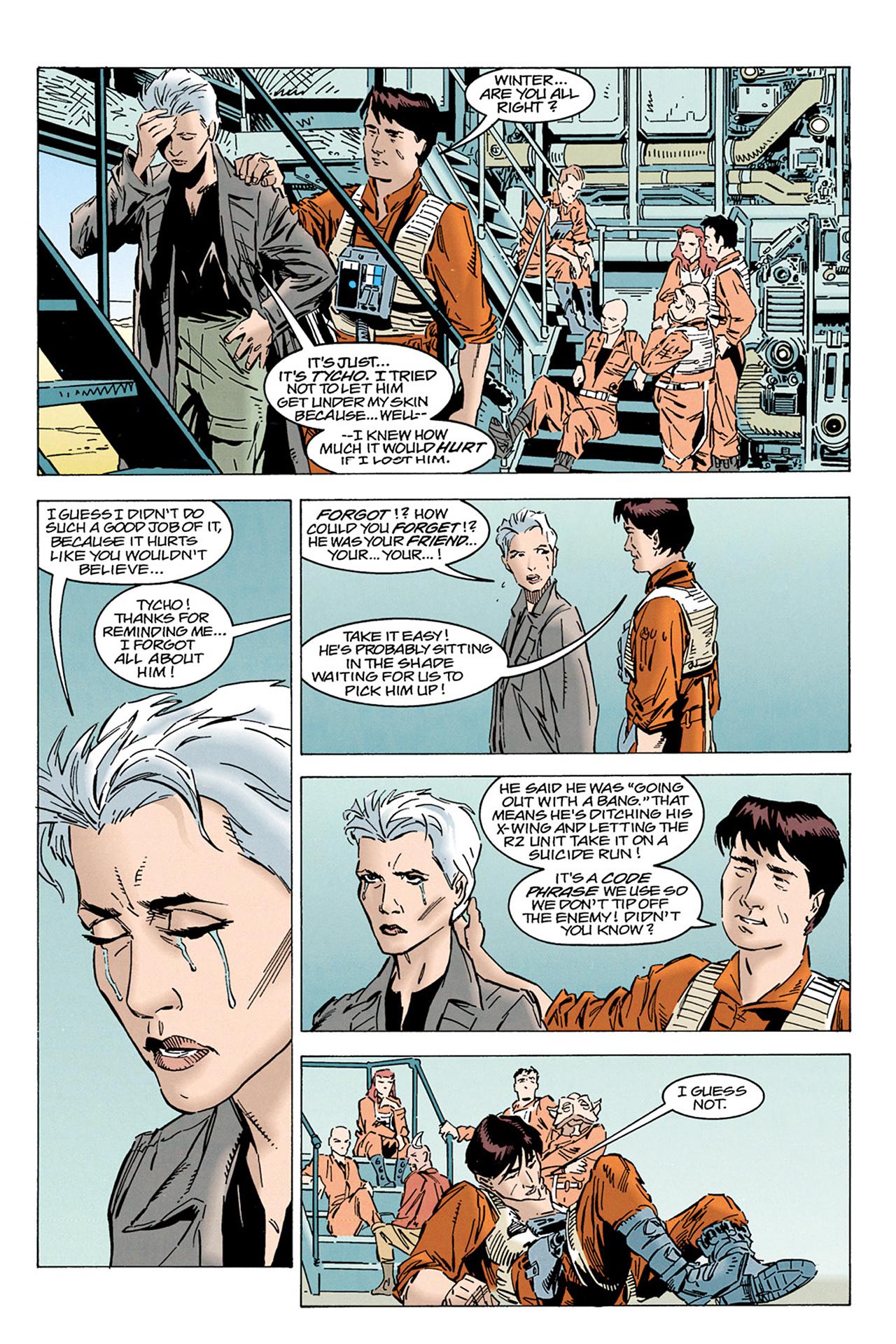 Read online Star Wars Omnibus comic -  Issue # Vol. 2 - 114