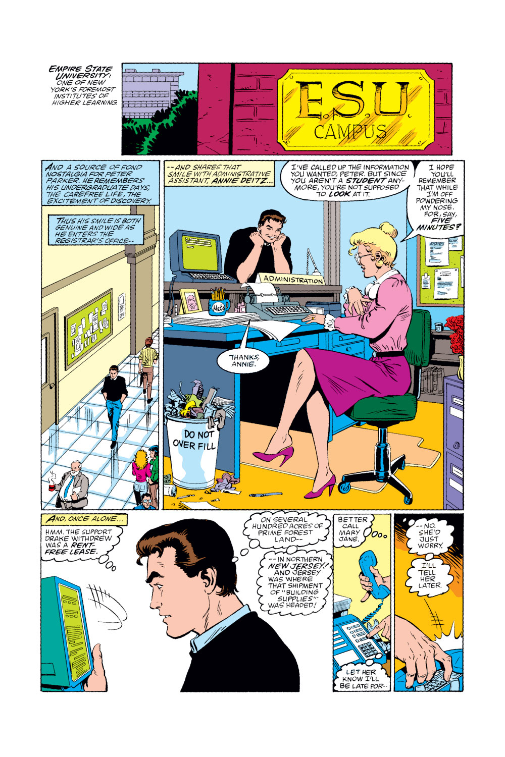 The Amazing Spider-Man (1963) 299 Page 11