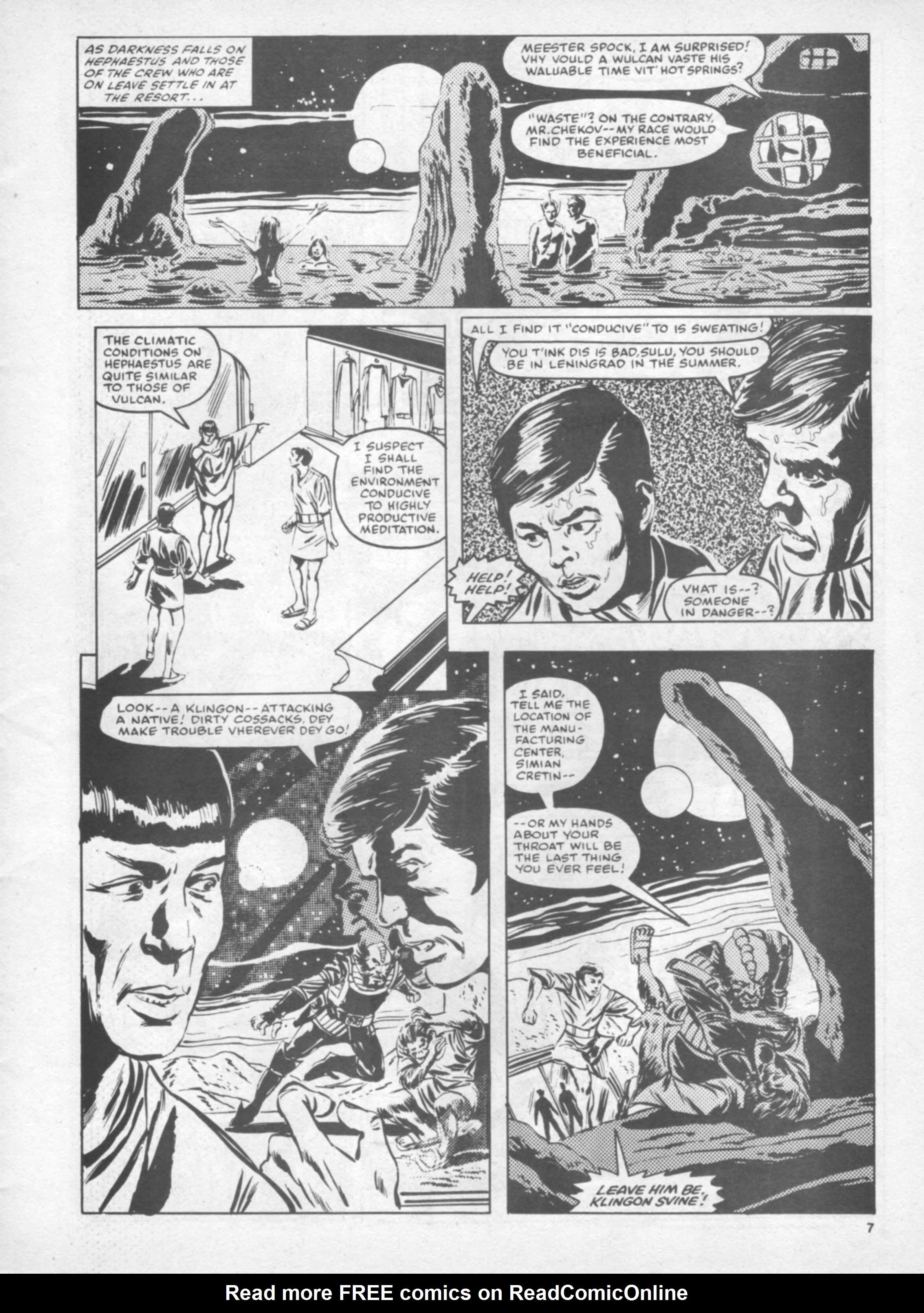 Read online Future Tense comic -  Issue #37 - 7