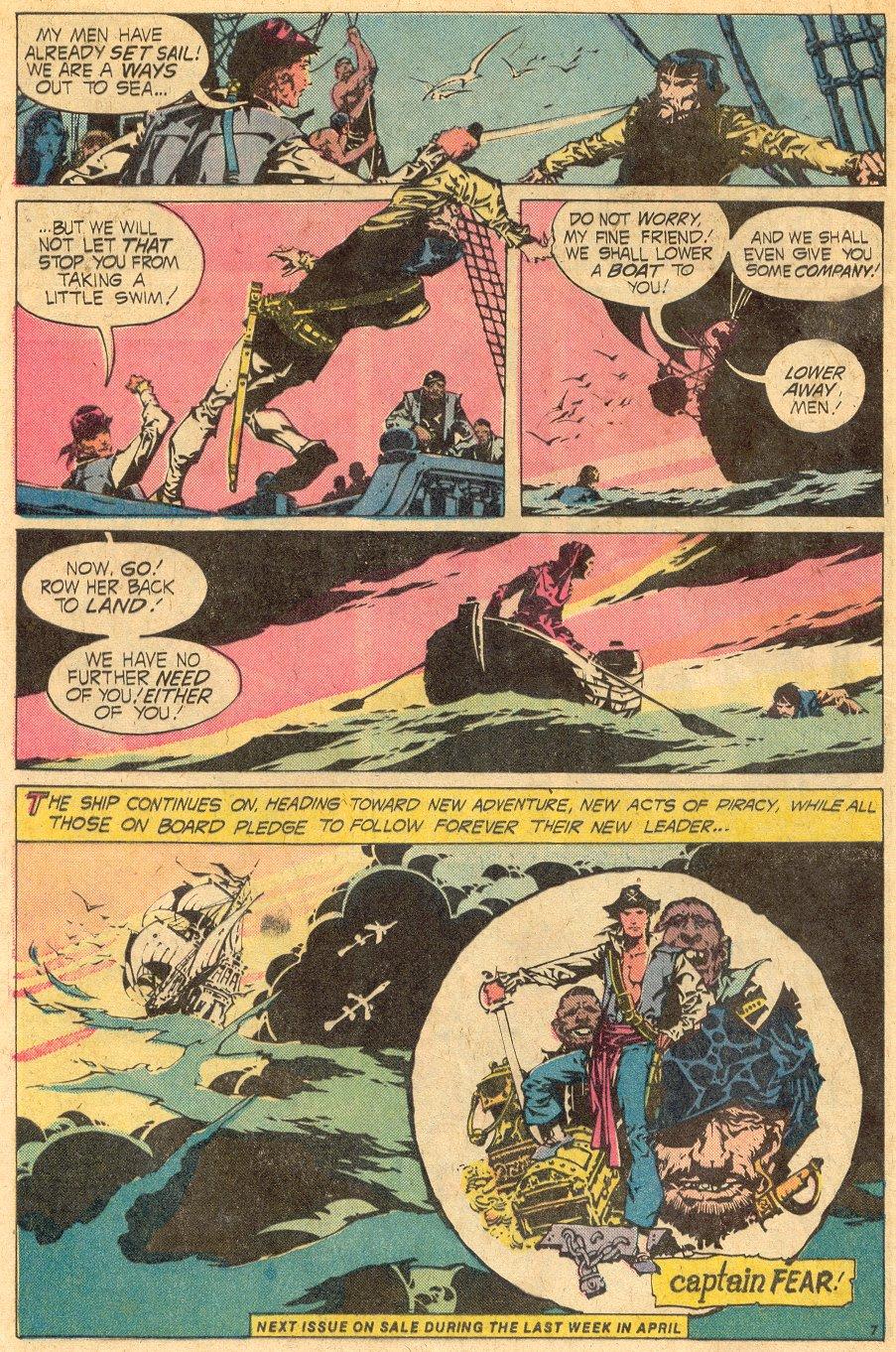 Read online Adventure Comics (1938) comic -  Issue #433 - 24
