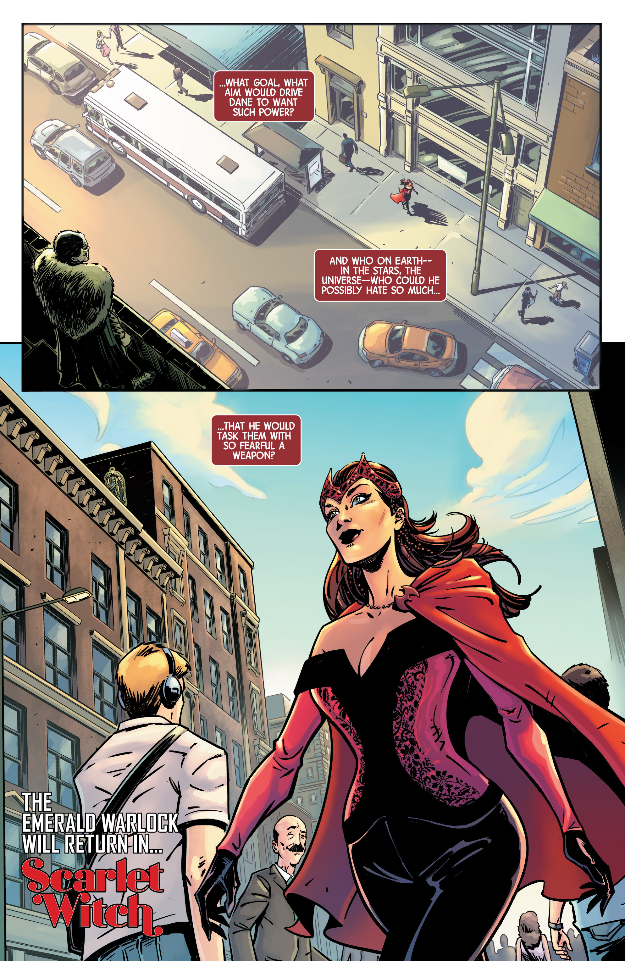 Read online Uncanny Avengers [II] comic -  Issue # _Annual 1 - 24