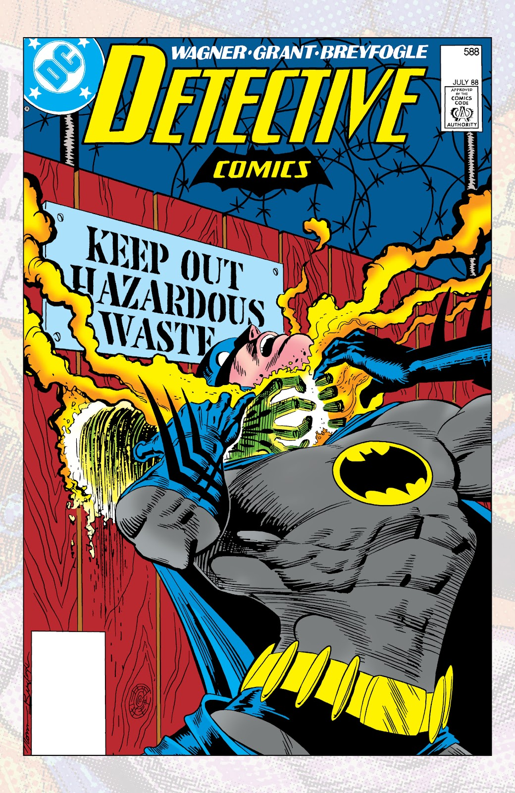 Read online Detective Comics (1937) comic -  Issue # _TPB Batman - The Dark Knight Detective 2 (Part 2) - 27