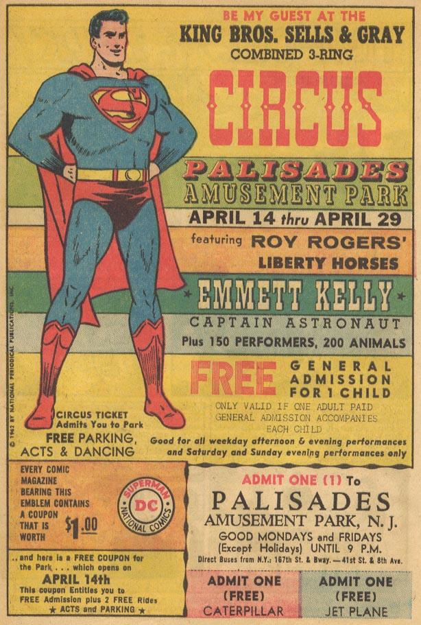 Action Comics (1938) 288 Page 32