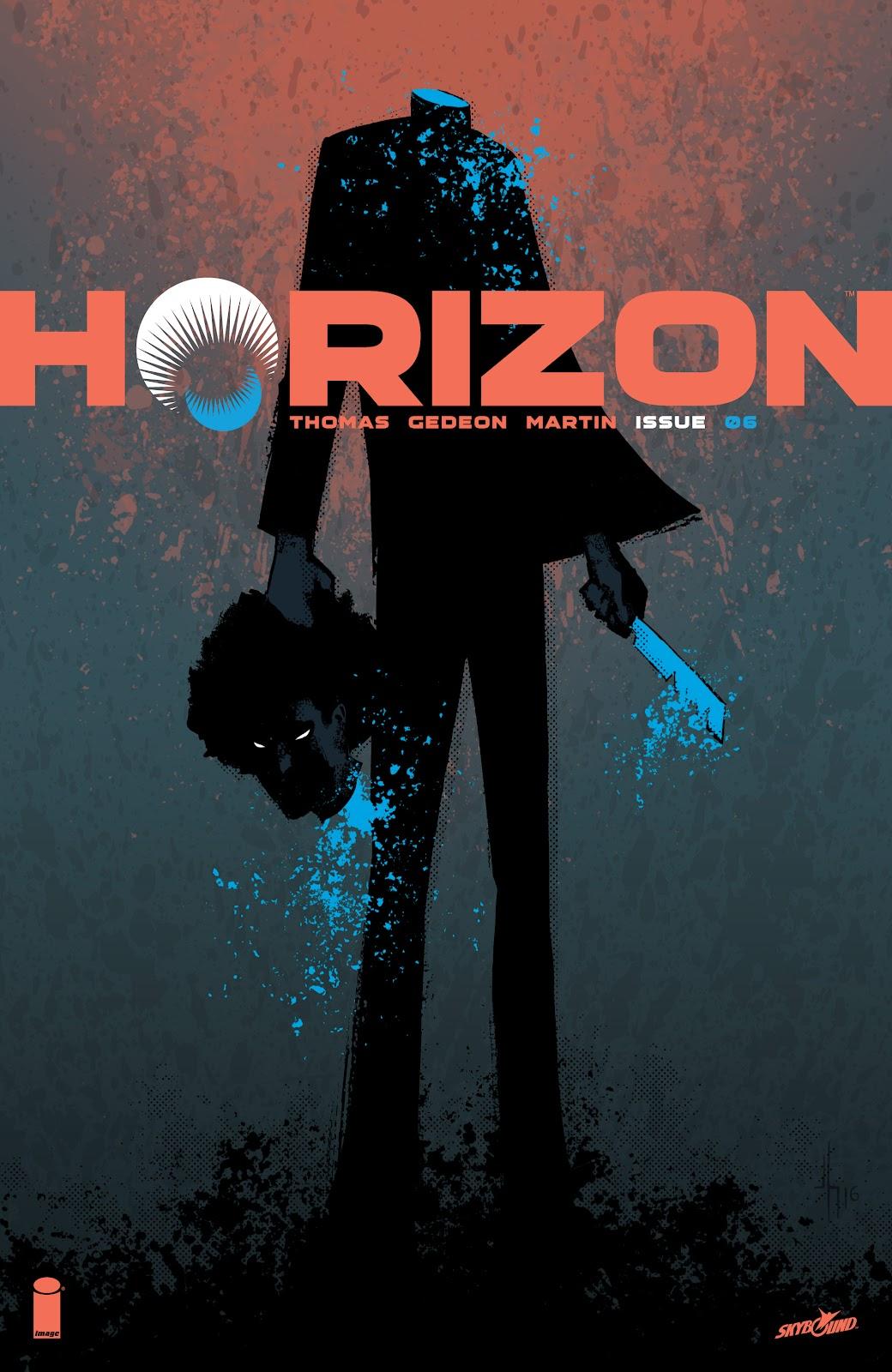 Horizon 6 Page 1