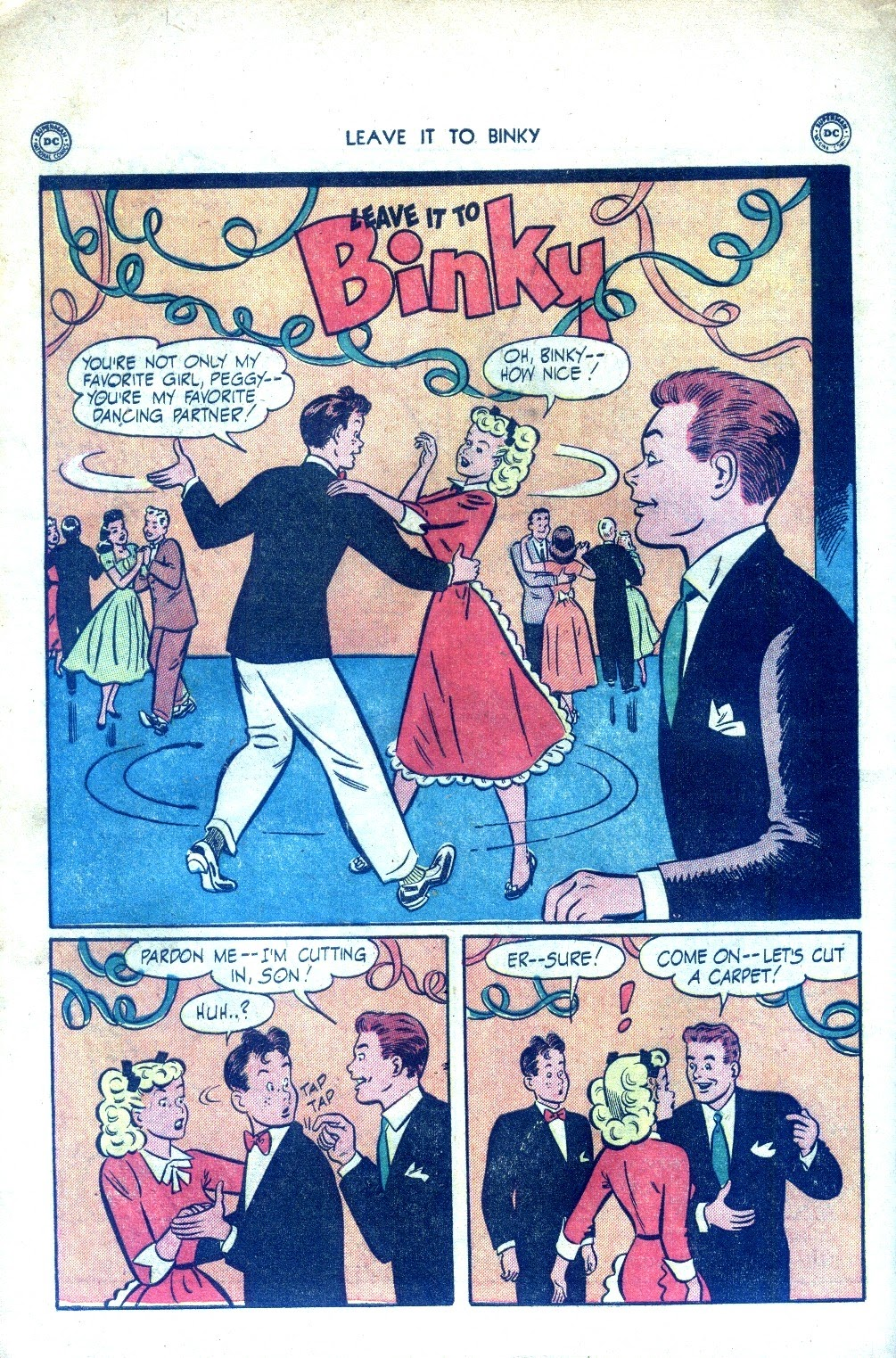 Leave it to Binky issue 18 - Page 43