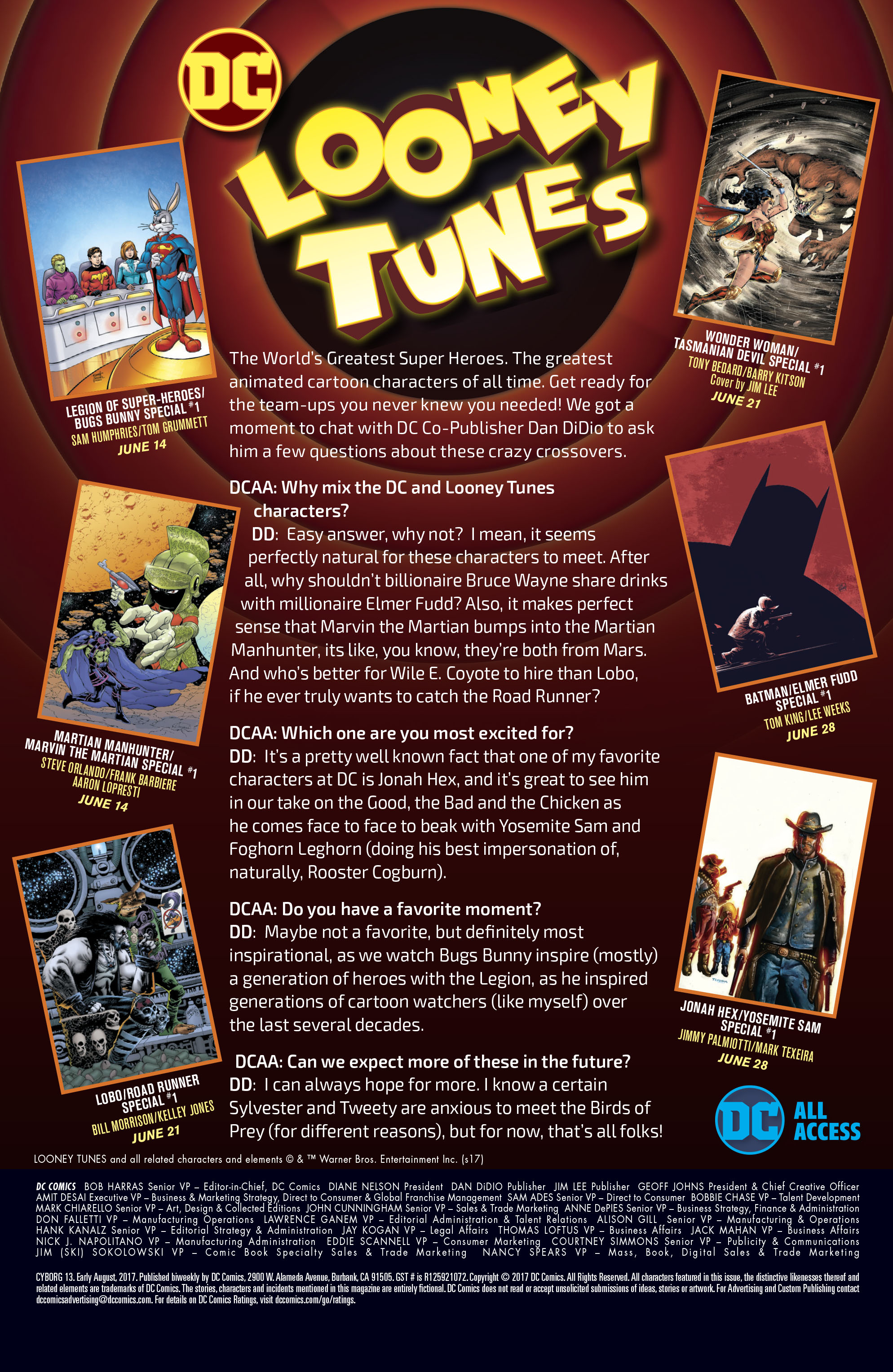 Read online Cyborg (2016) comic -  Issue #13 - 25
