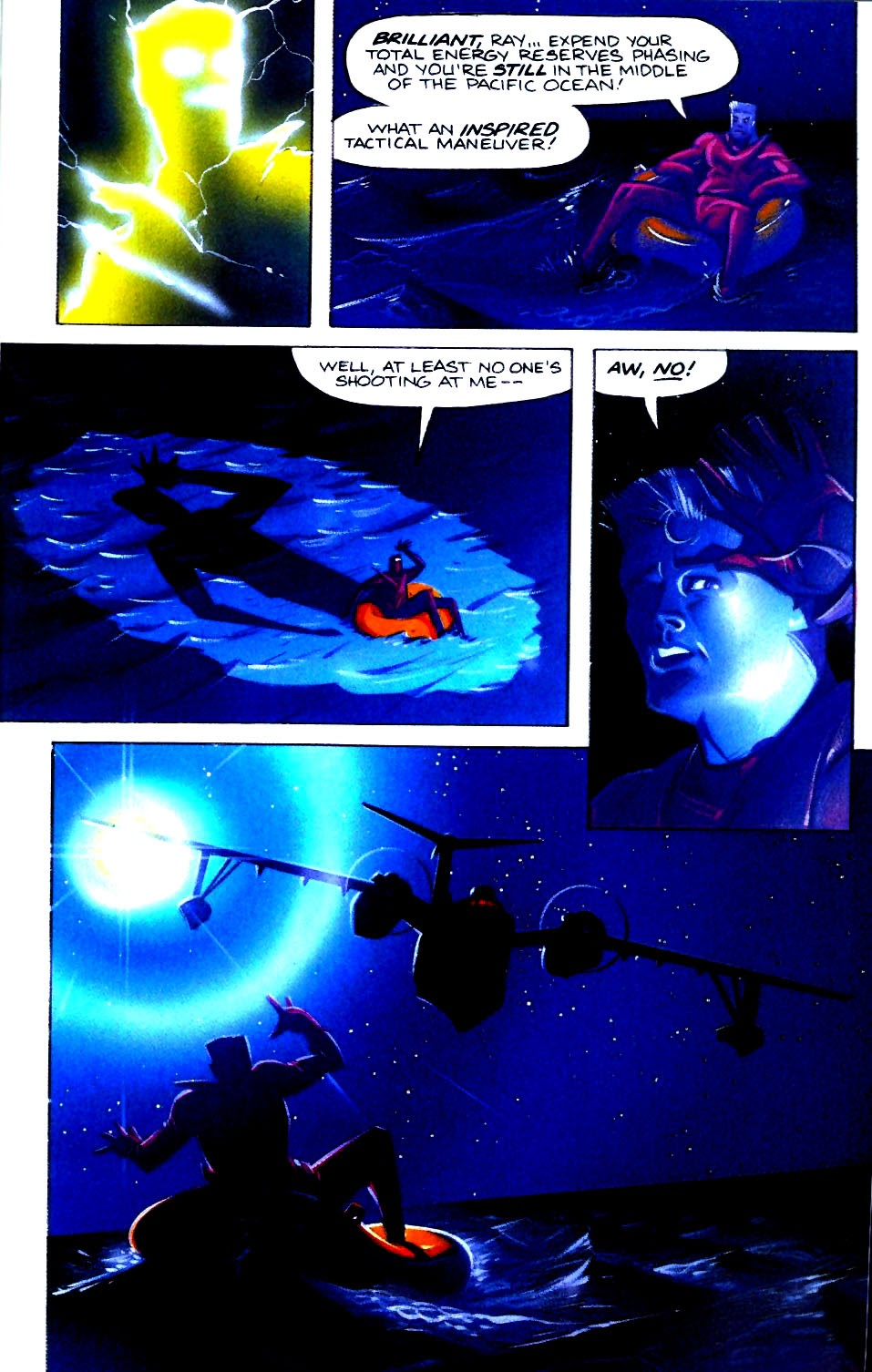 Tempus Fugitive issue 2 - Page 7