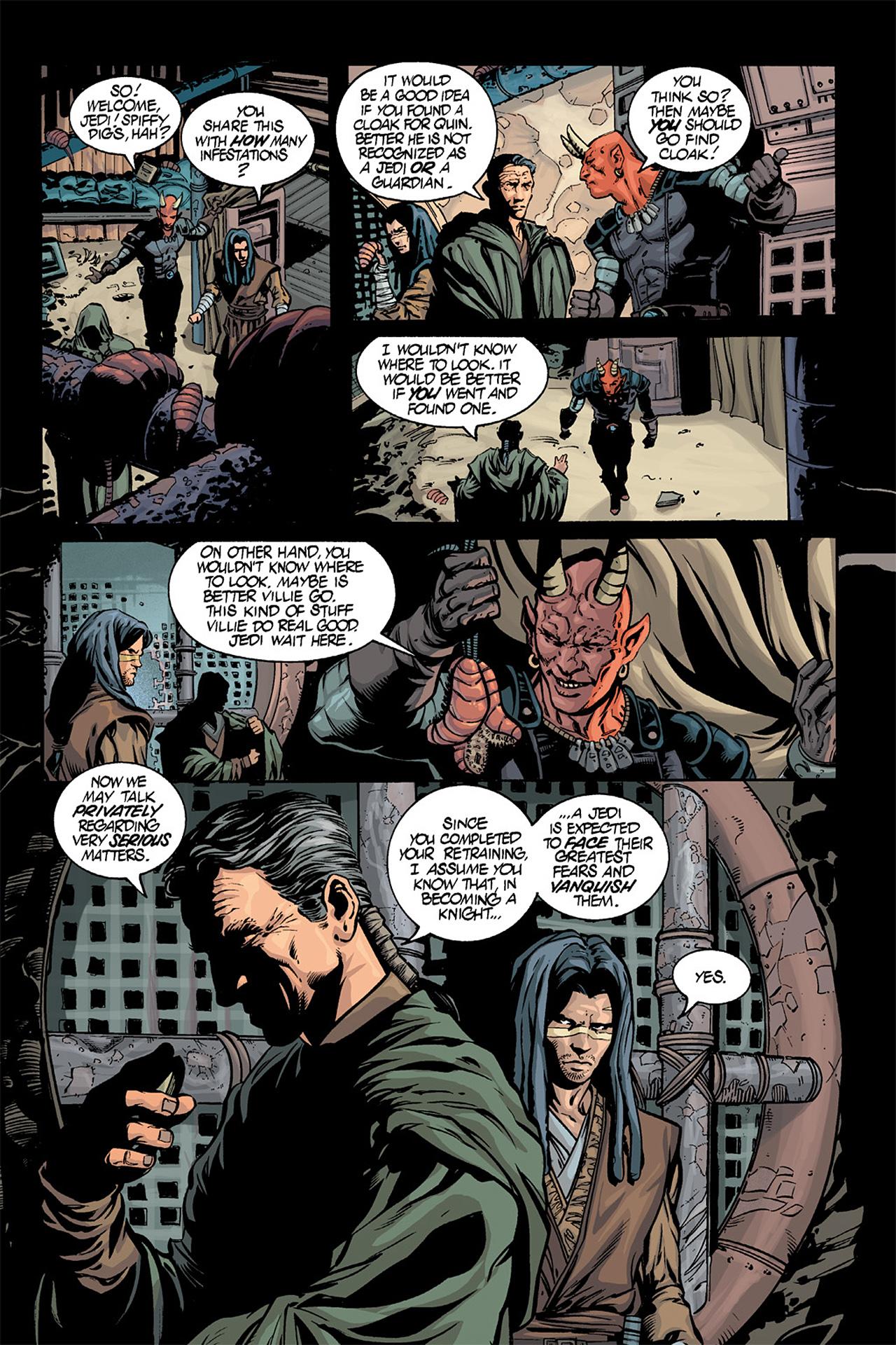 Read online Star Wars Omnibus comic -  Issue # Vol. 15 - 213
