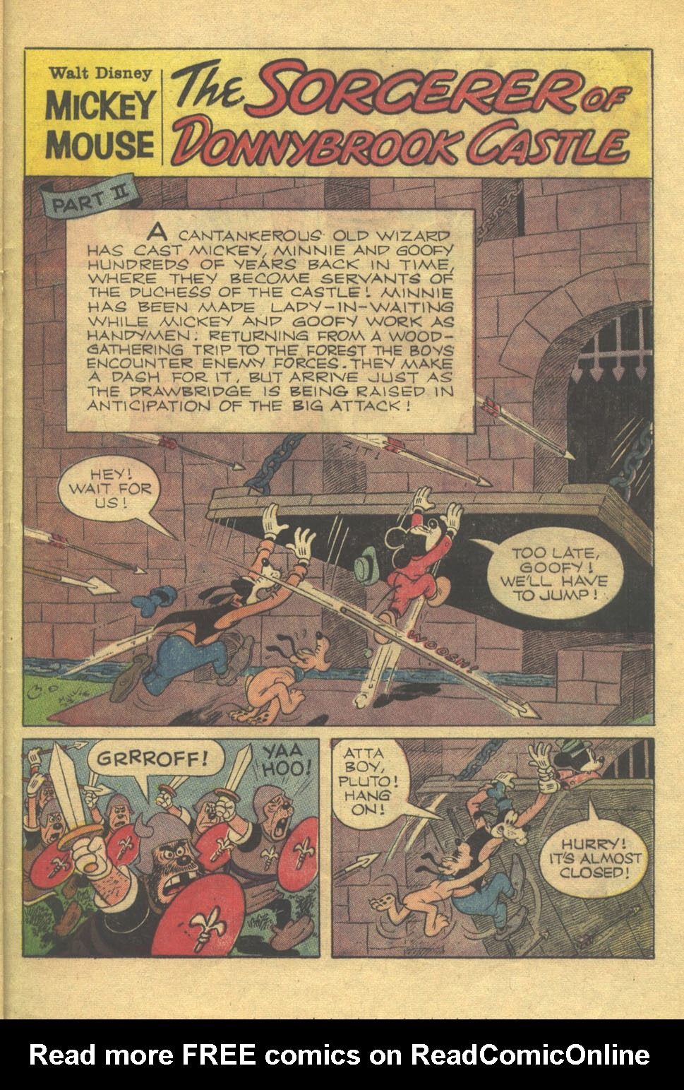 Walt Disney's Comics and Stories issue 352 - Page 25