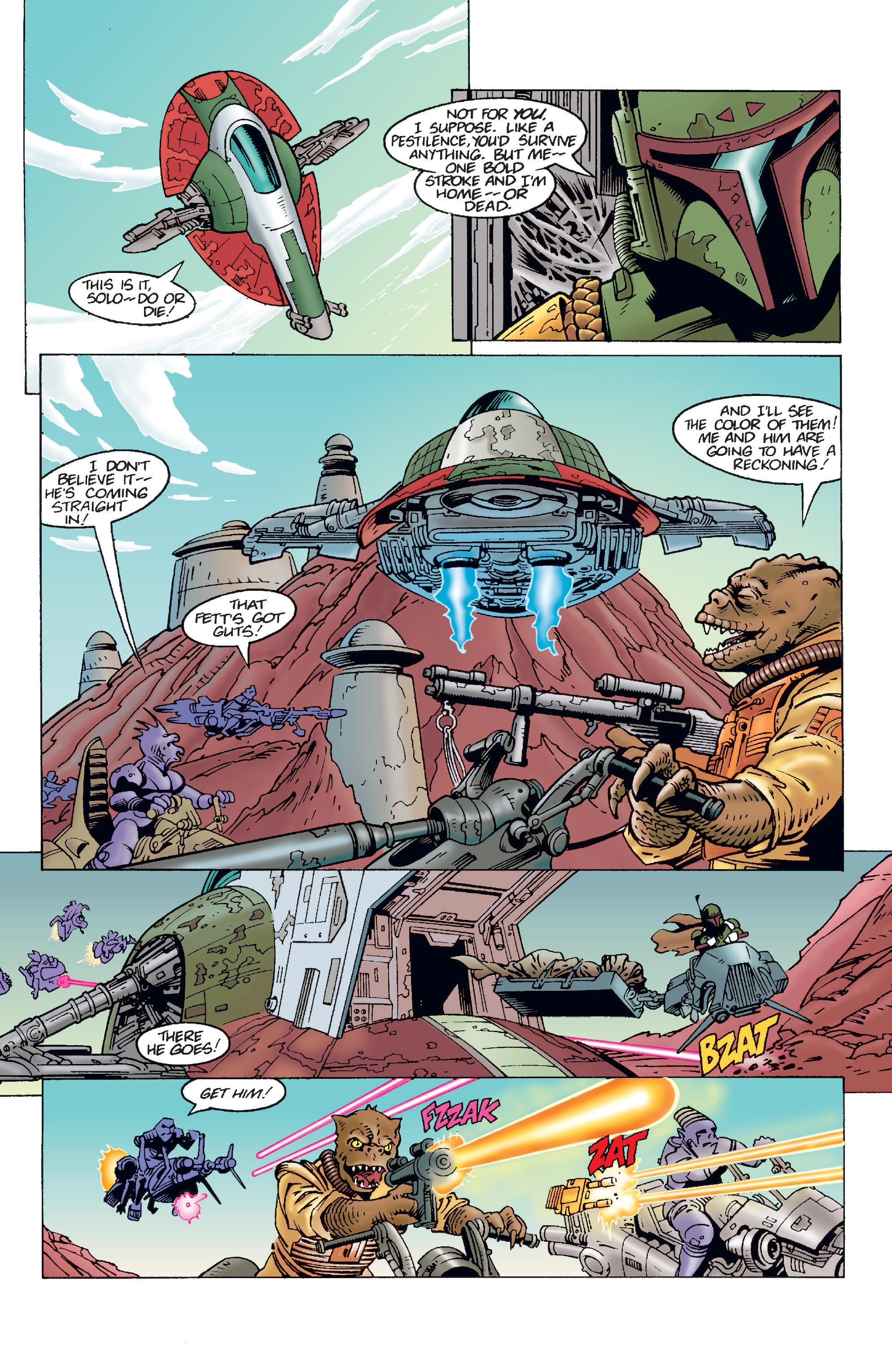 Read online Star Wars Omnibus comic -  Issue # Vol. 11 - 148