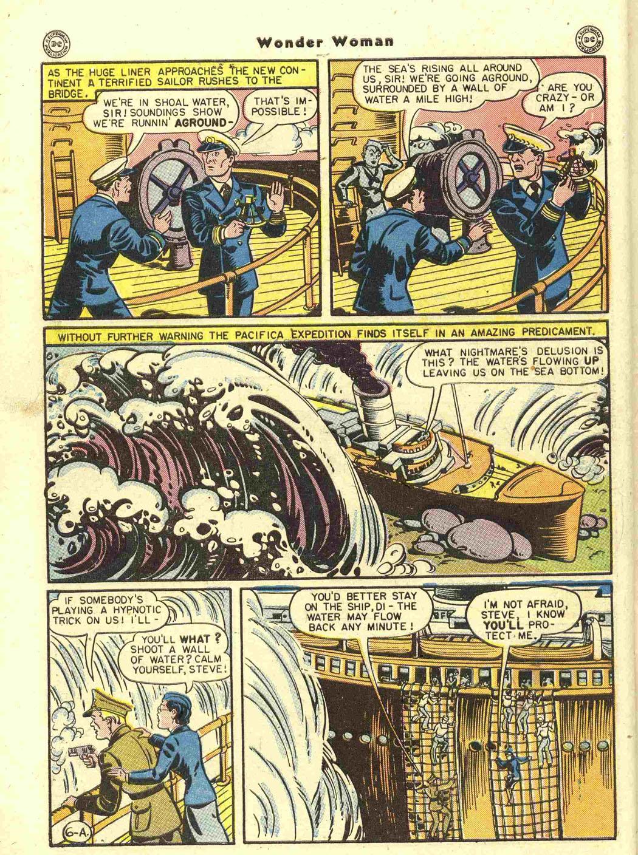 Read online Wonder Woman (1942) comic -  Issue #15 - 8
