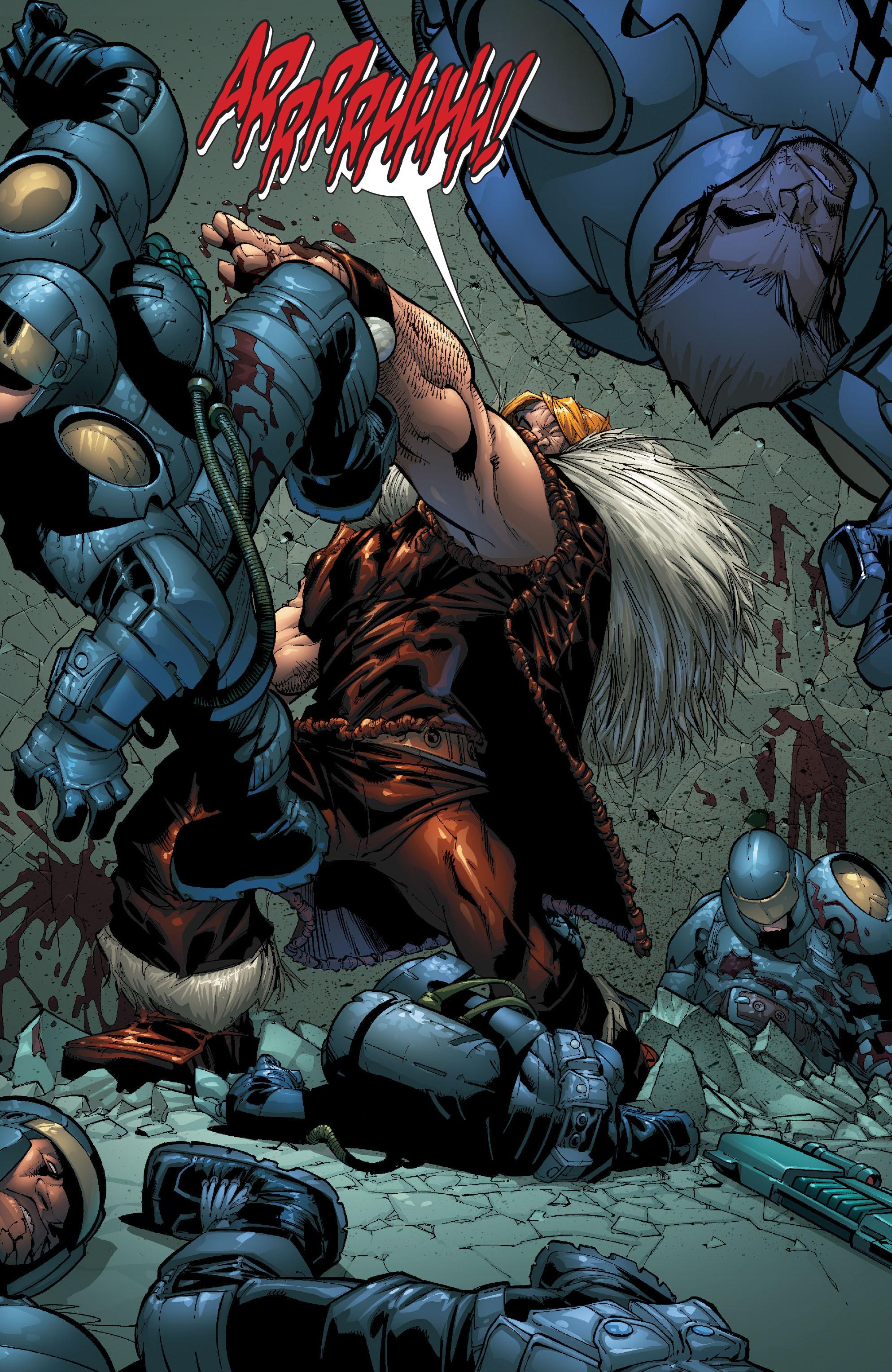 X-Men (1991) 196 Page 11