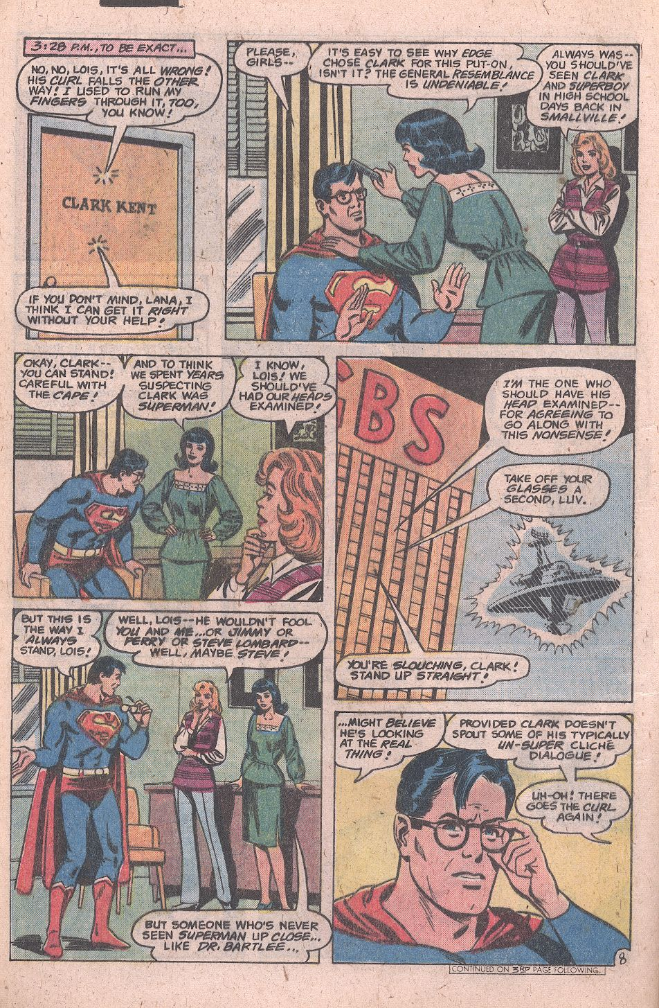 Read online Action Comics (1938) comic -  Issue #501 - 12