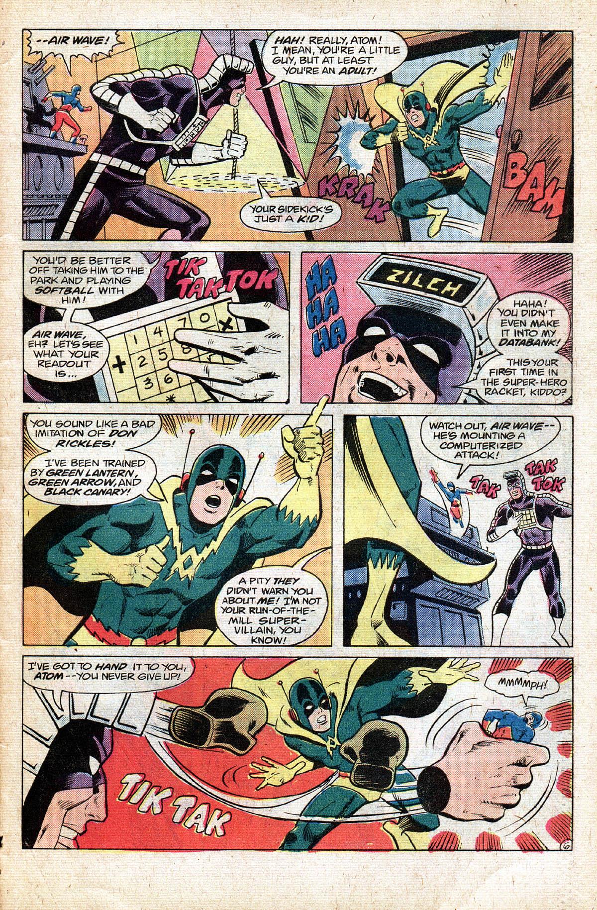 Action Comics (1938) 524 Page 33