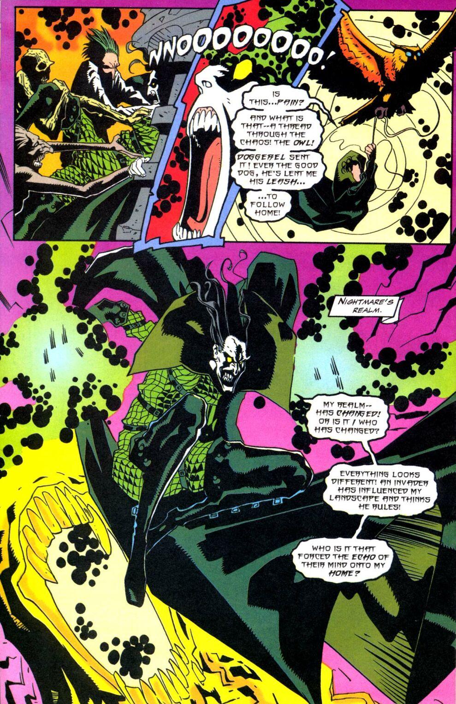 Read online Nightmare comic -  Issue #4 - 17